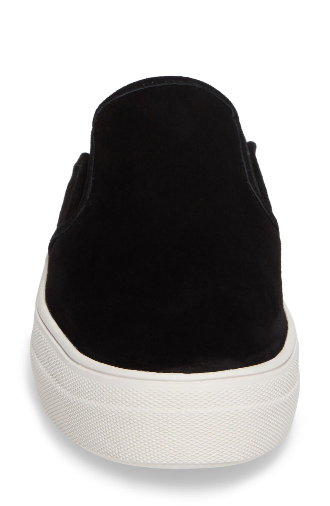 Glenda Sneaker Mule,                             Alternate thumbnail 4, color,                             006