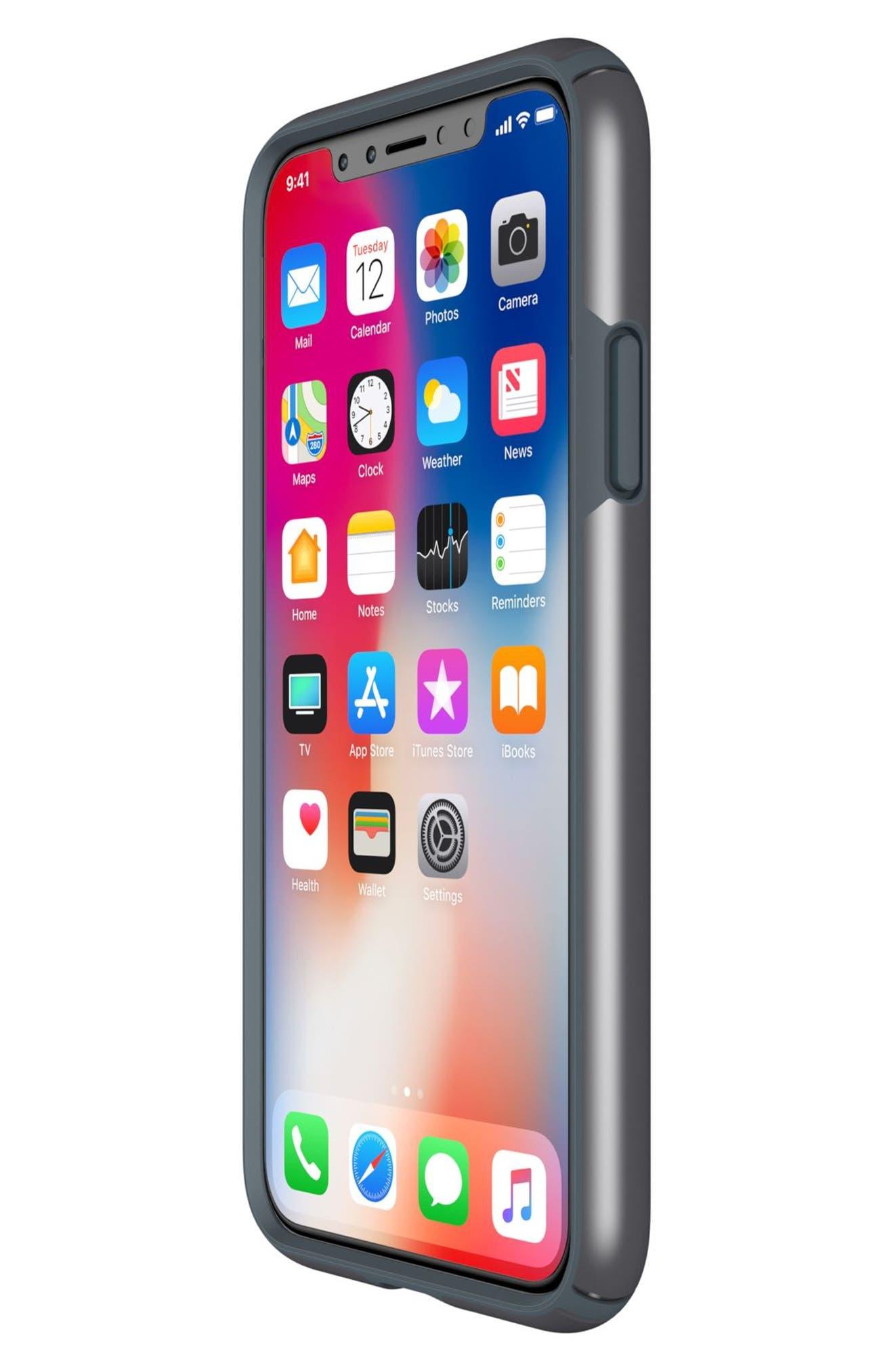 iPhone X & Xs Case,                             Alternate thumbnail 4, color,                             022