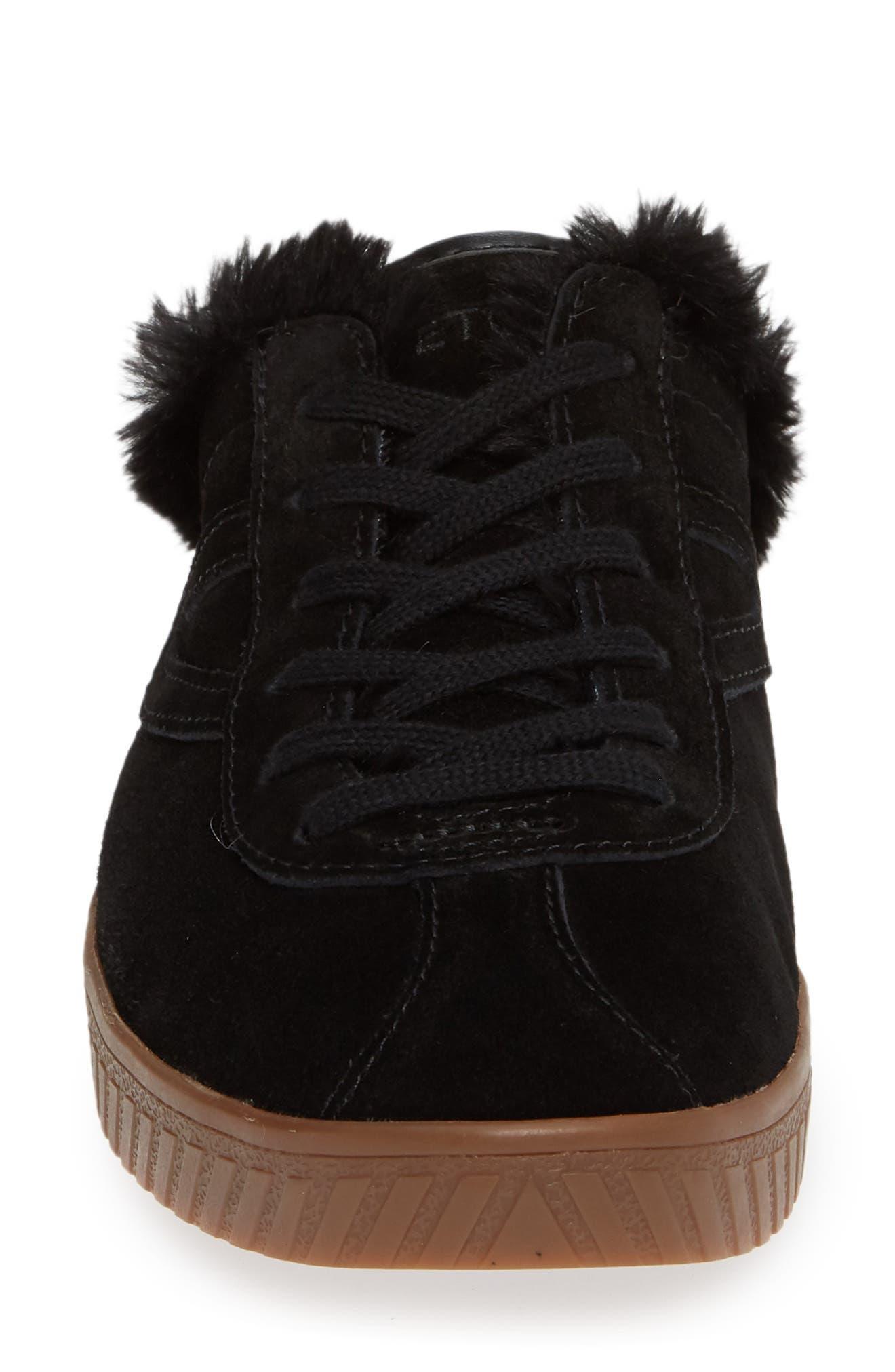 Cam 2 Slip-On Sneaker,                             Alternate thumbnail 4, color,                             BLACK