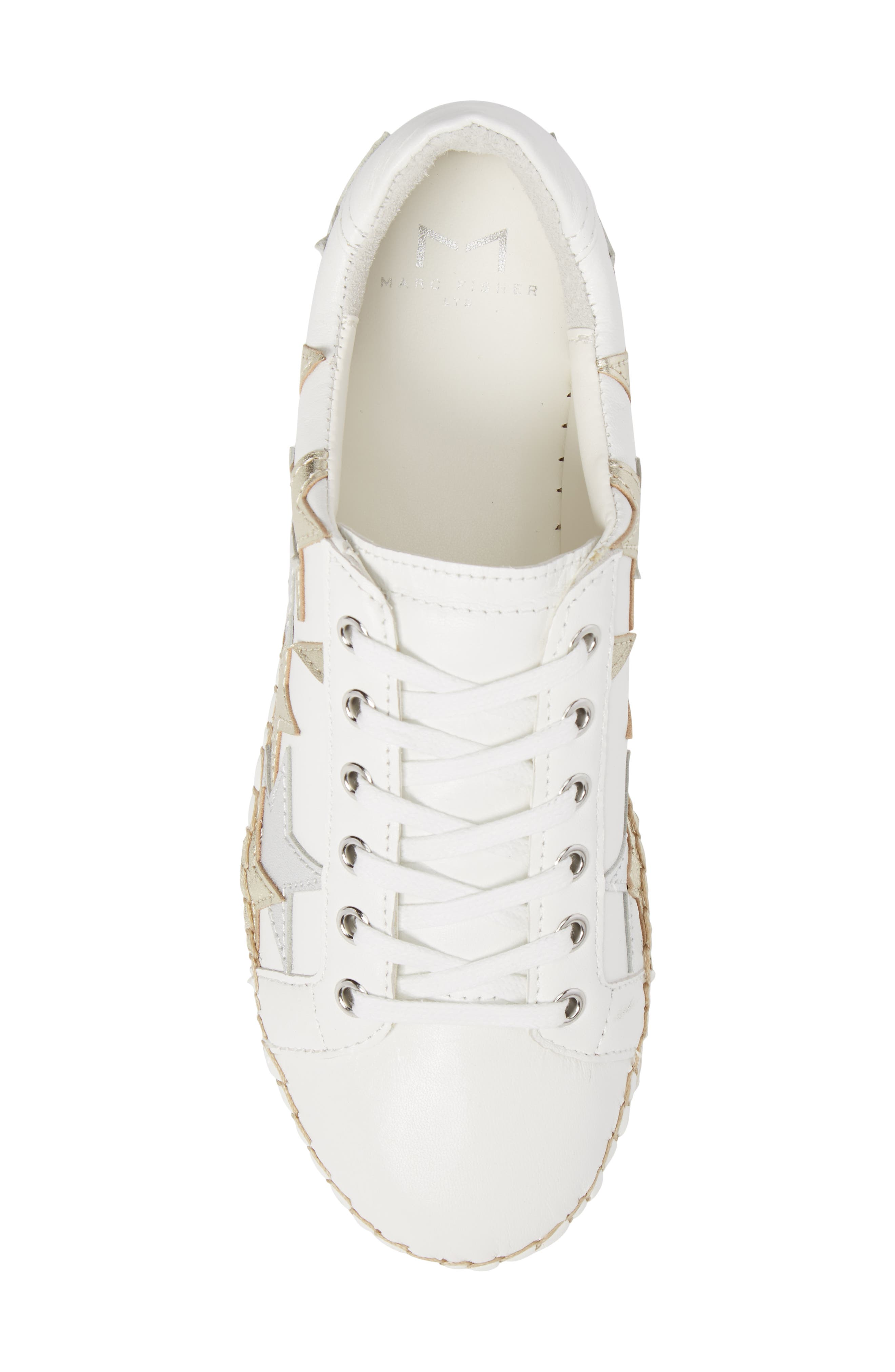 Maevel Espadrille Sneaker,                             Alternate thumbnail 14, color,