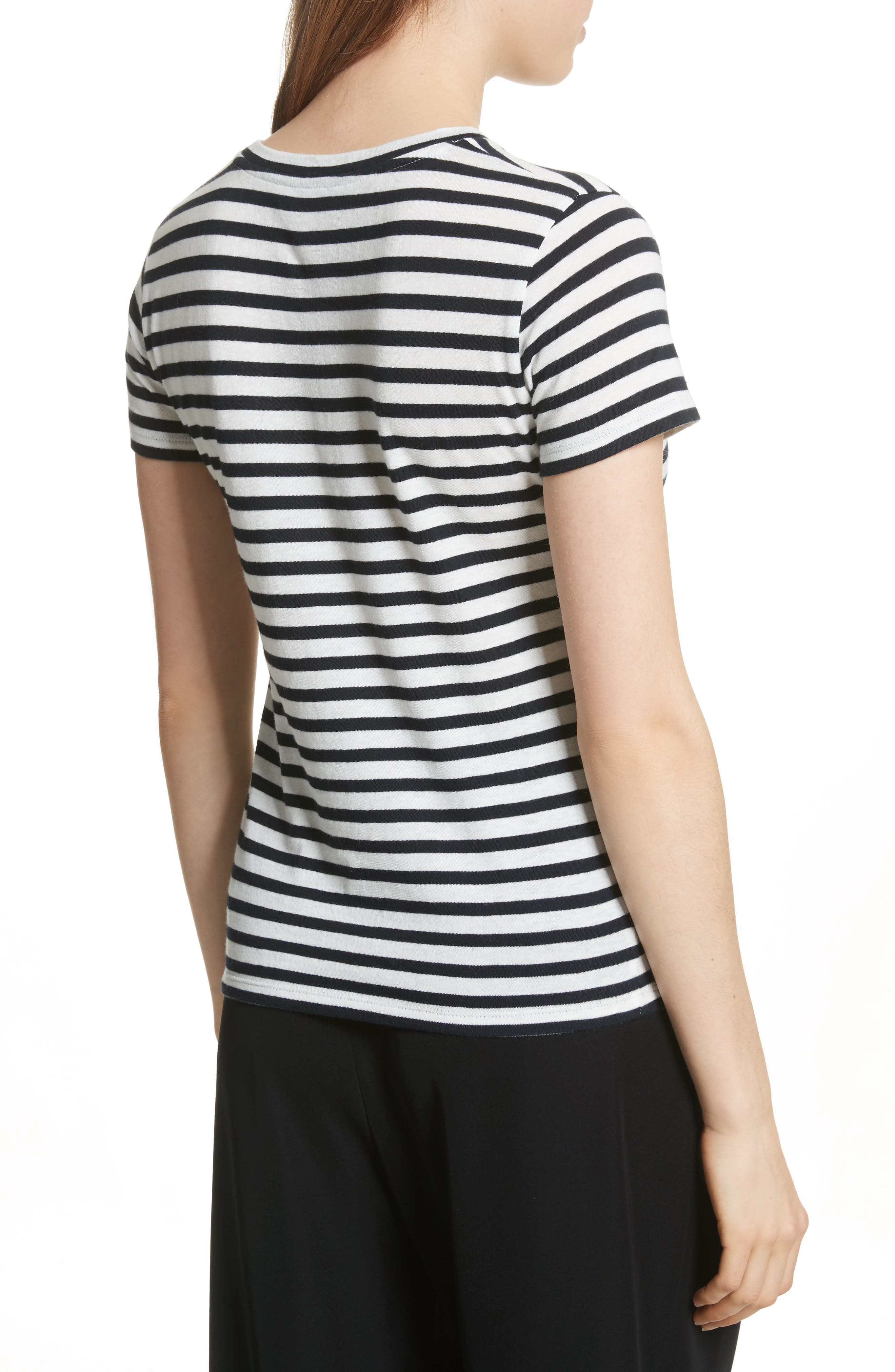 Bengal Stripe Tee,                             Alternate thumbnail 2, color,                             471