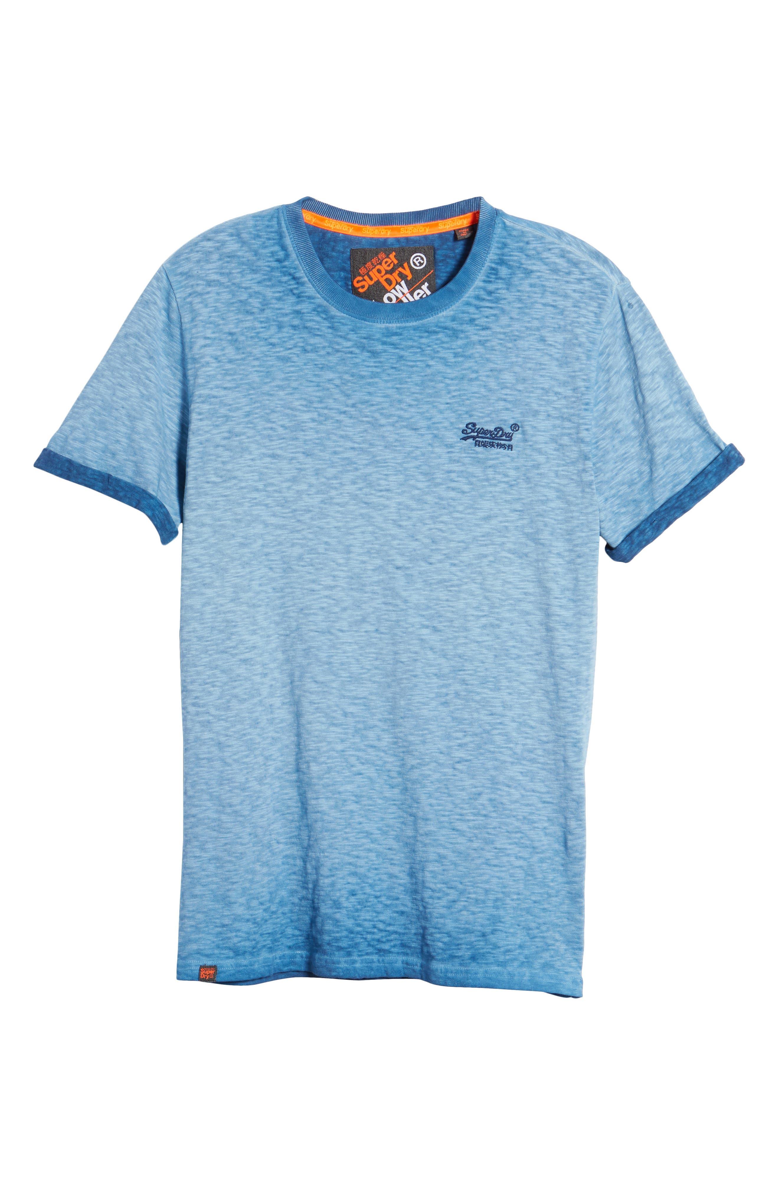 Orange Label Low Roller T-Shirt,                             Alternate thumbnail 26, color,