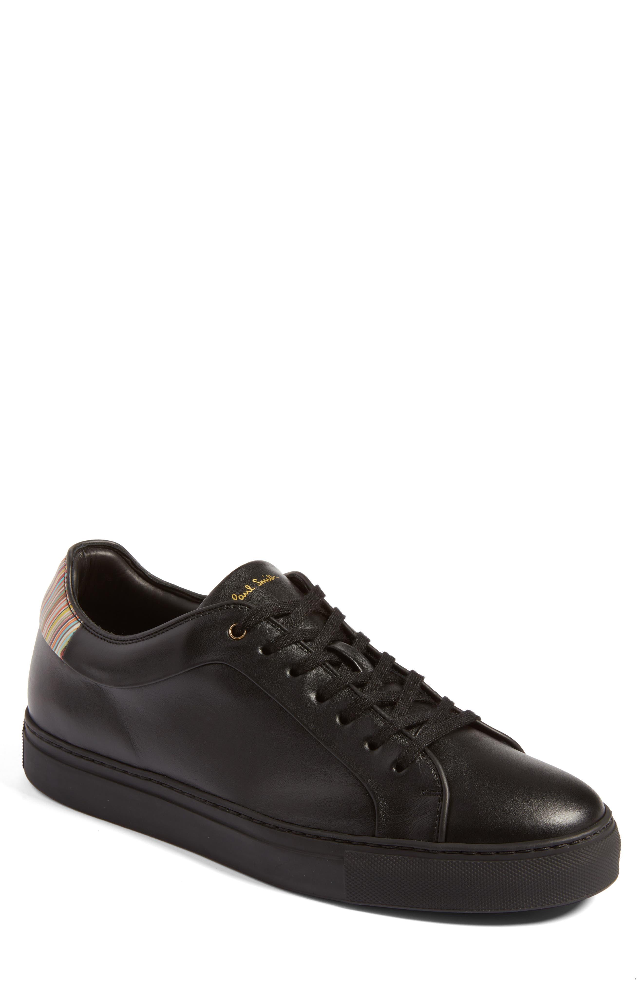 Basso Sneaker,                         Main,                         color, 001
