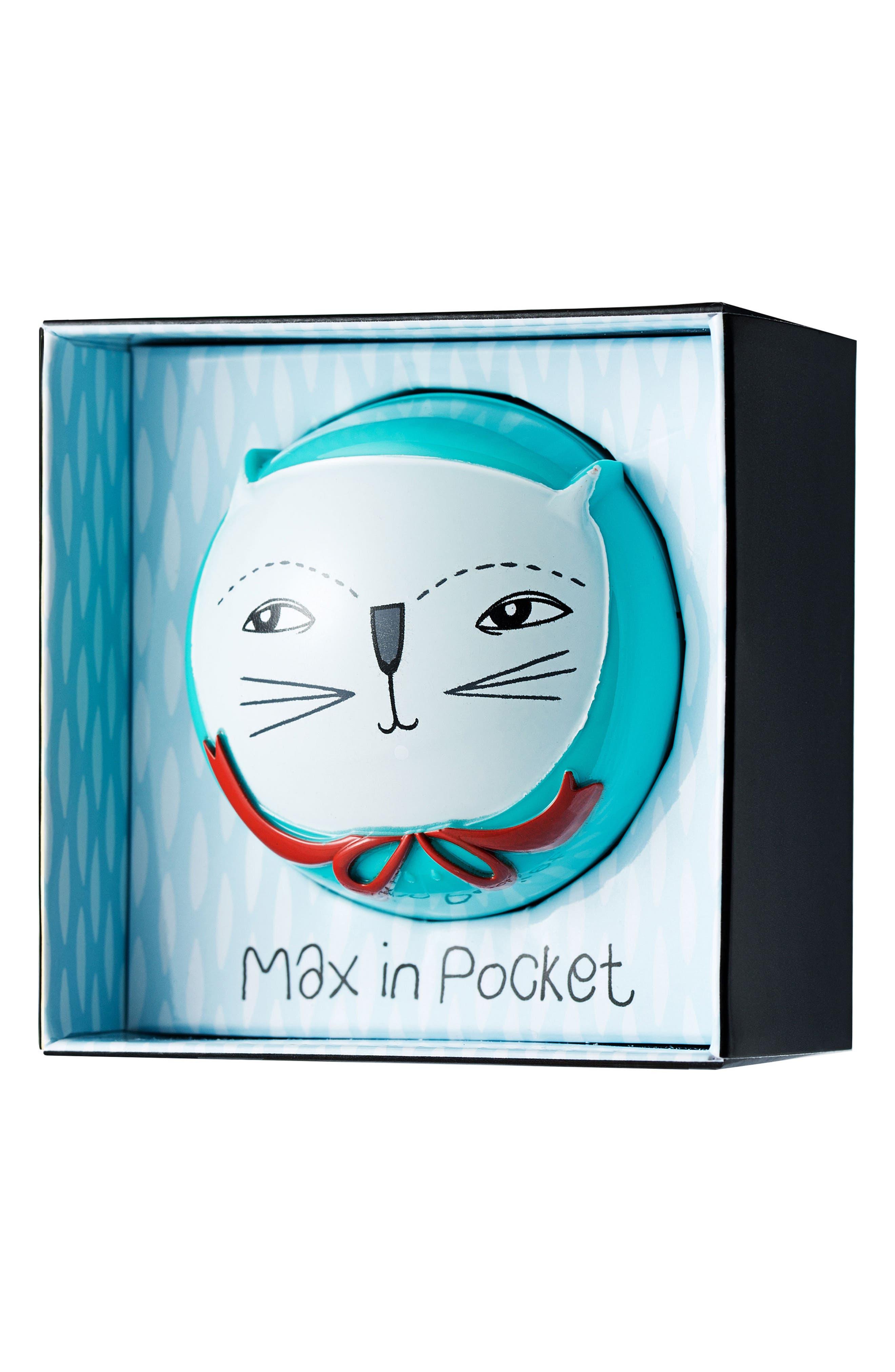Max in Pocket Lip Balm,                             Alternate thumbnail 3, color,                             400