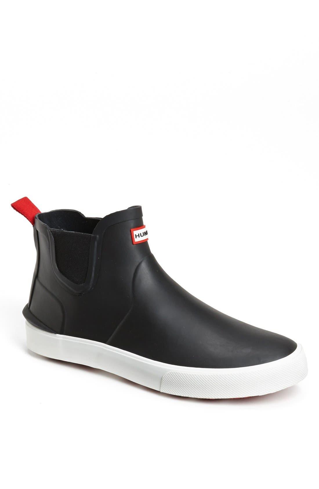 HUNTER 'Daleton' Boot, Main, color, 019