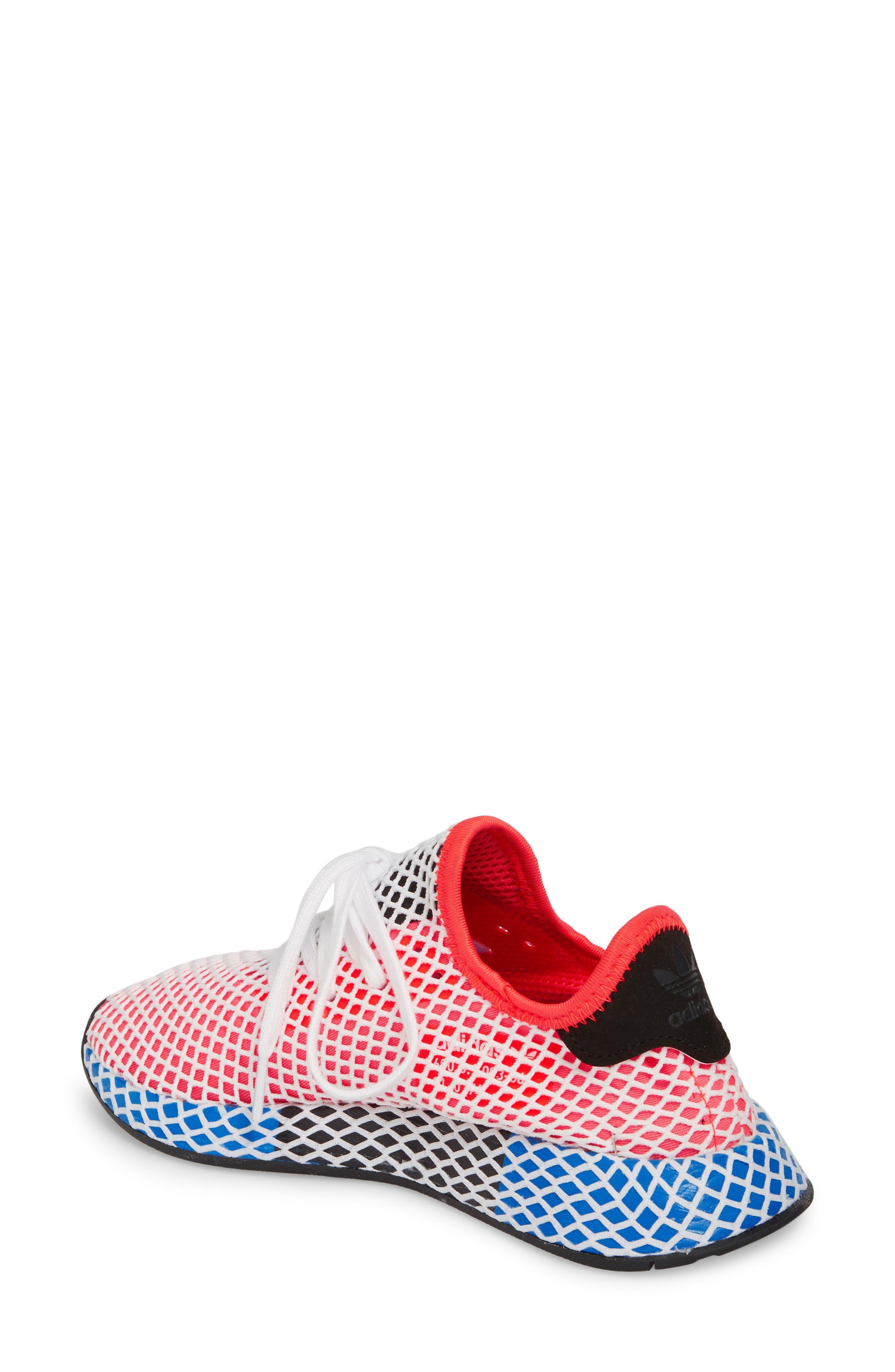 Deerupt Runner Sneaker,                             Alternate thumbnail 2, color,                             600