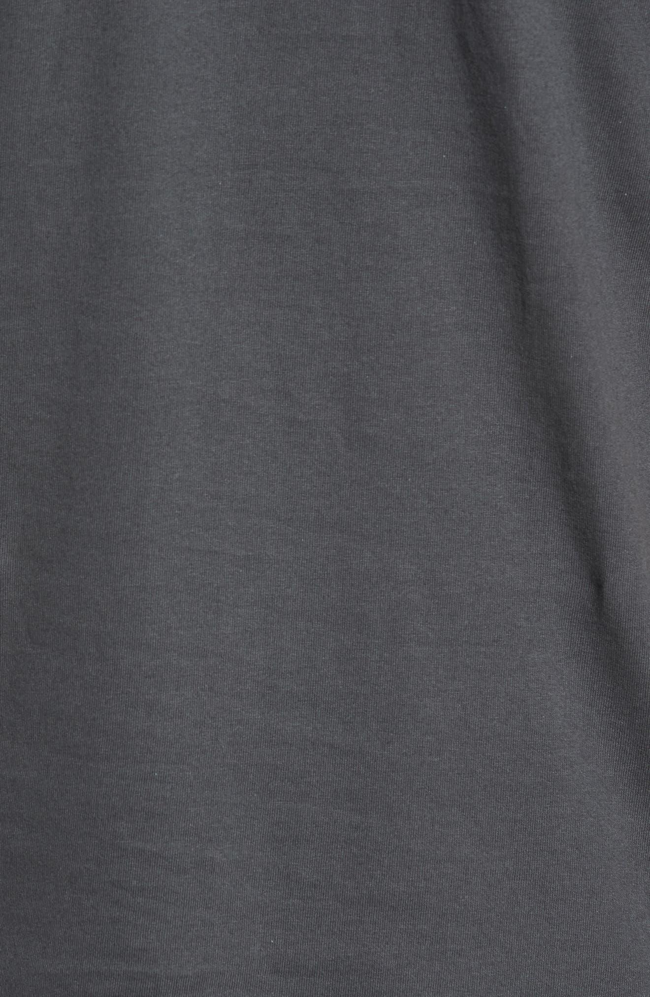Cylinder Standard T-Shirt,                             Alternate thumbnail 5, color,                             050