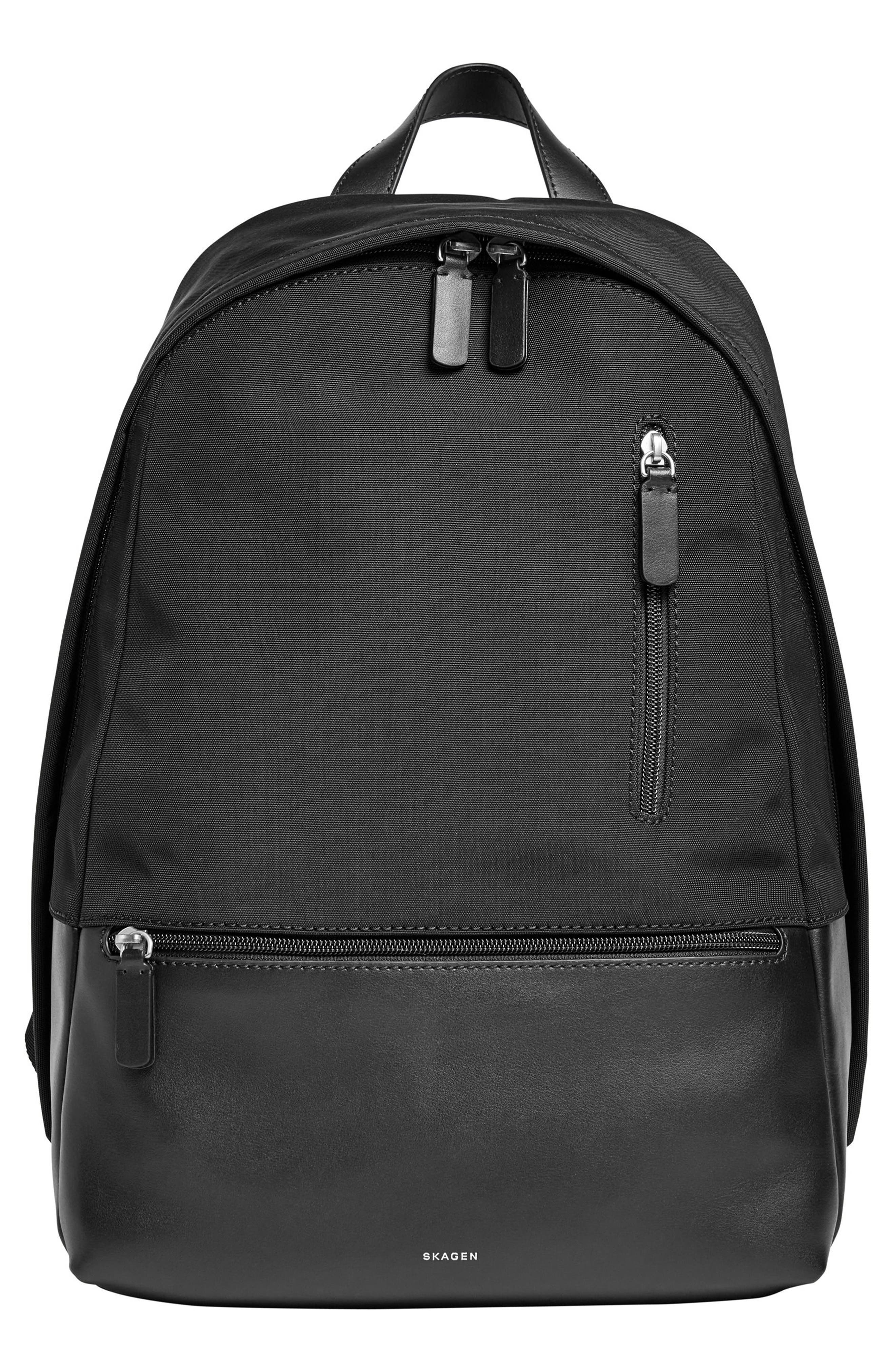Kroyer Backpack,                             Main thumbnail 1, color,                             001