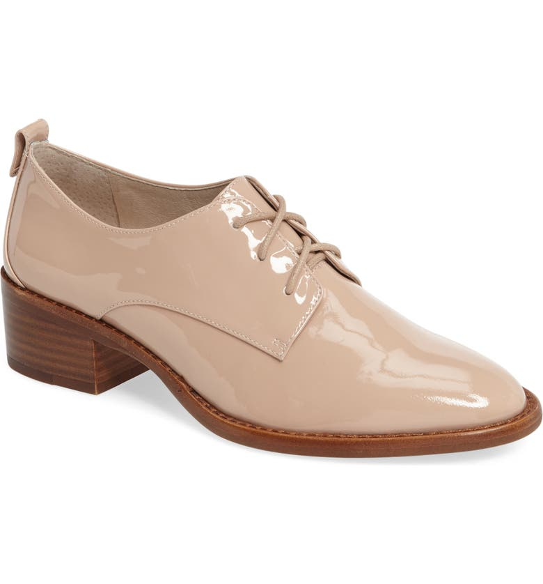 Louise Et Cie Fenn Lace Up Oxford Women Nordstrom
