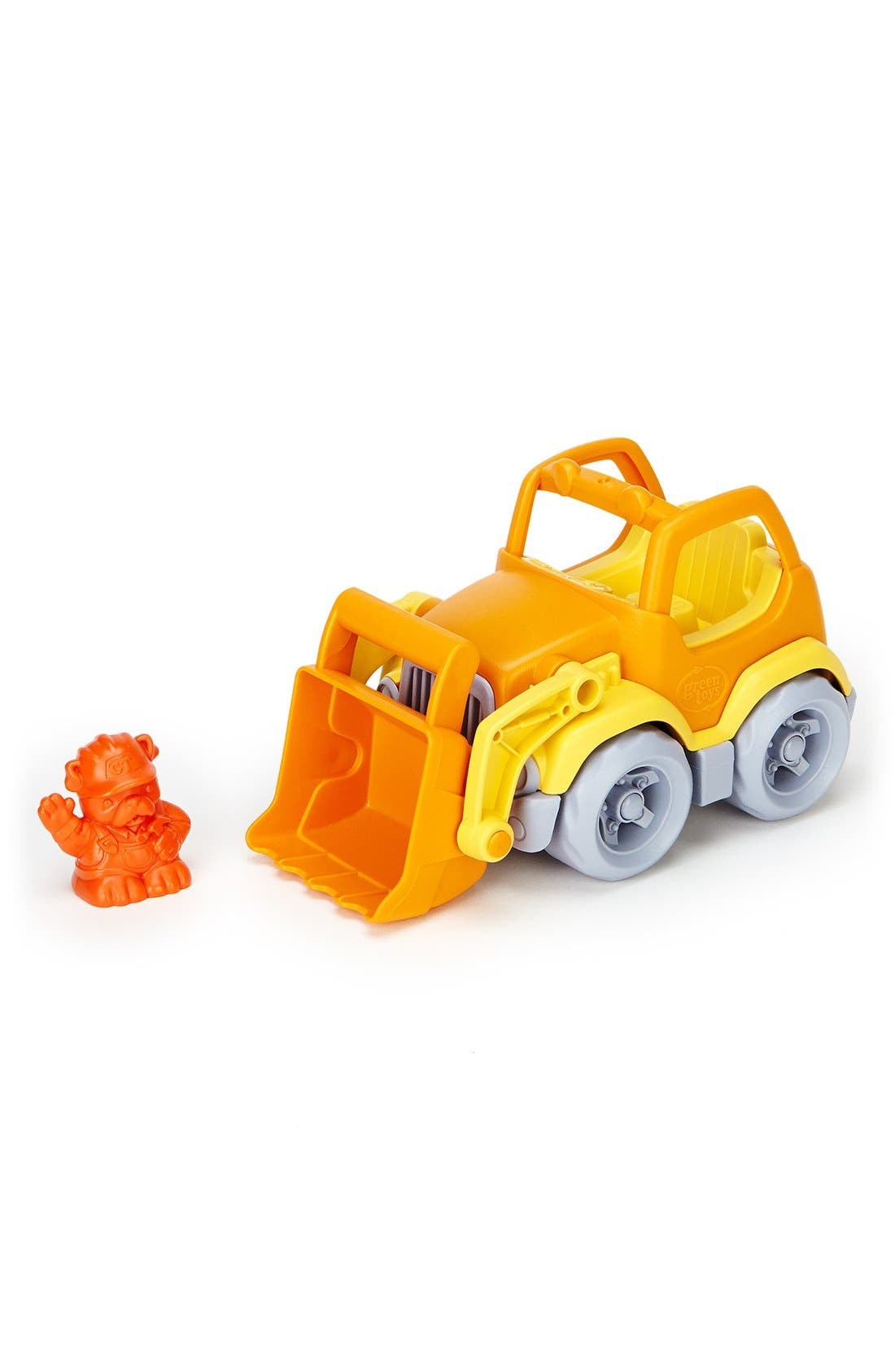 'Scooper' Toy Construction Truck,                             Alternate thumbnail 2, color,                             800