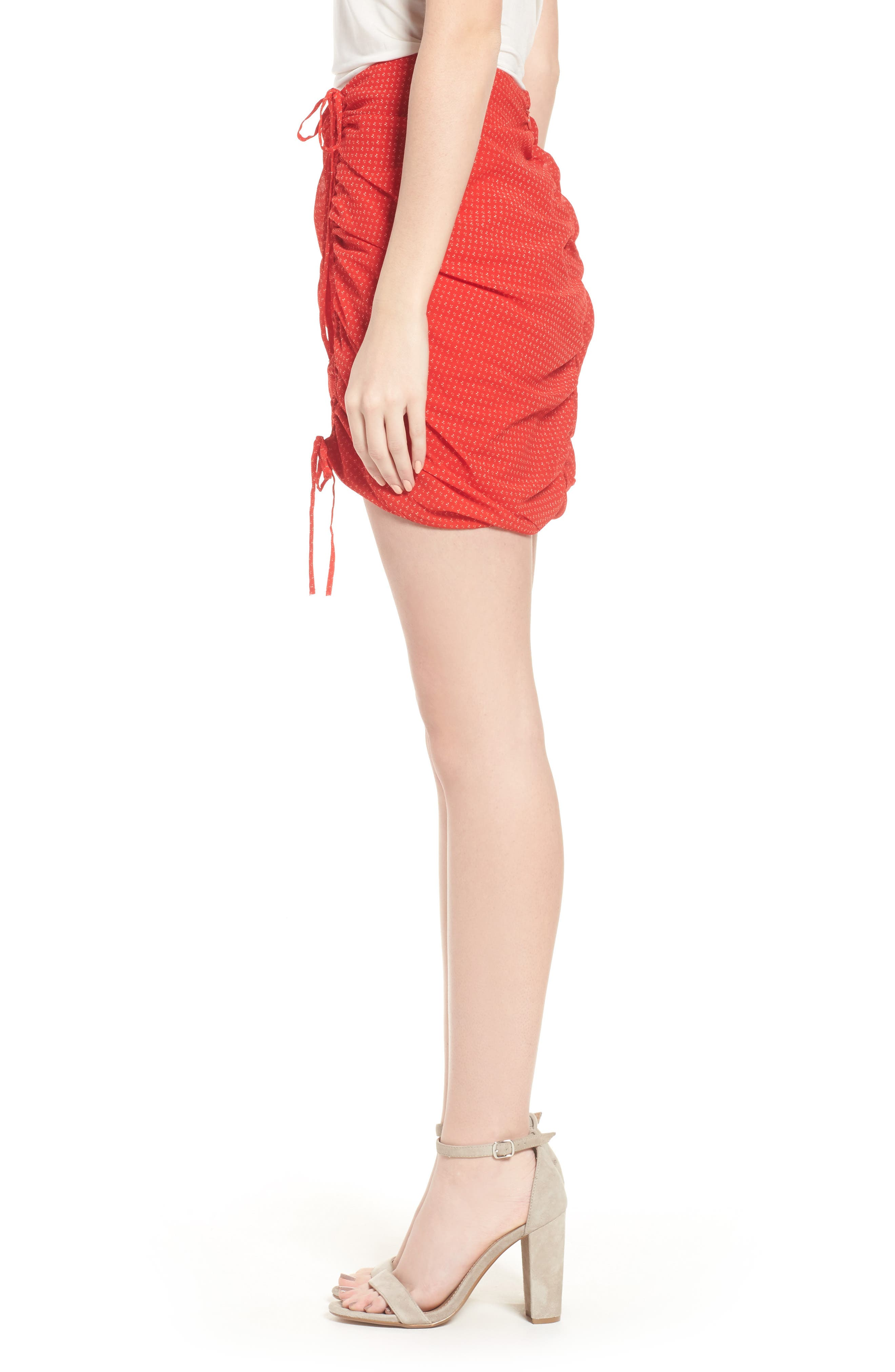 Victoria Skirt,                             Alternate thumbnail 3, color,                             613