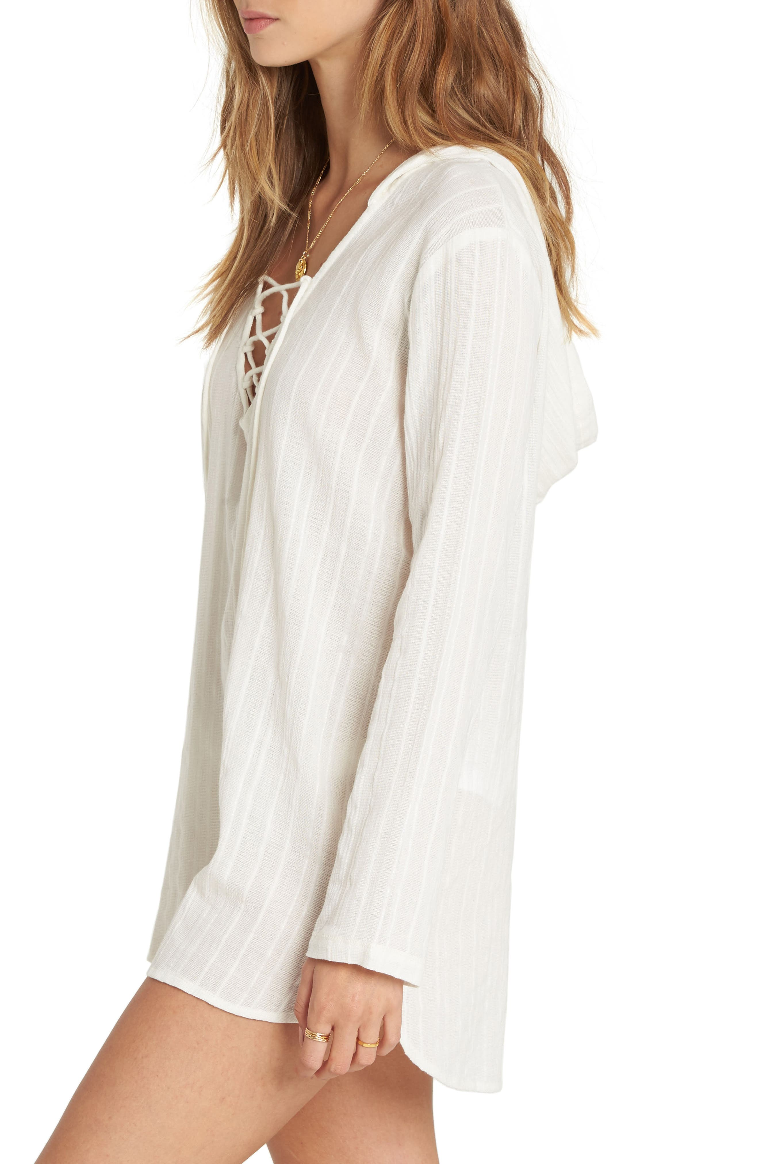 Same Story Cover-Up Tunic,                             Alternate thumbnail 3, color,                             160