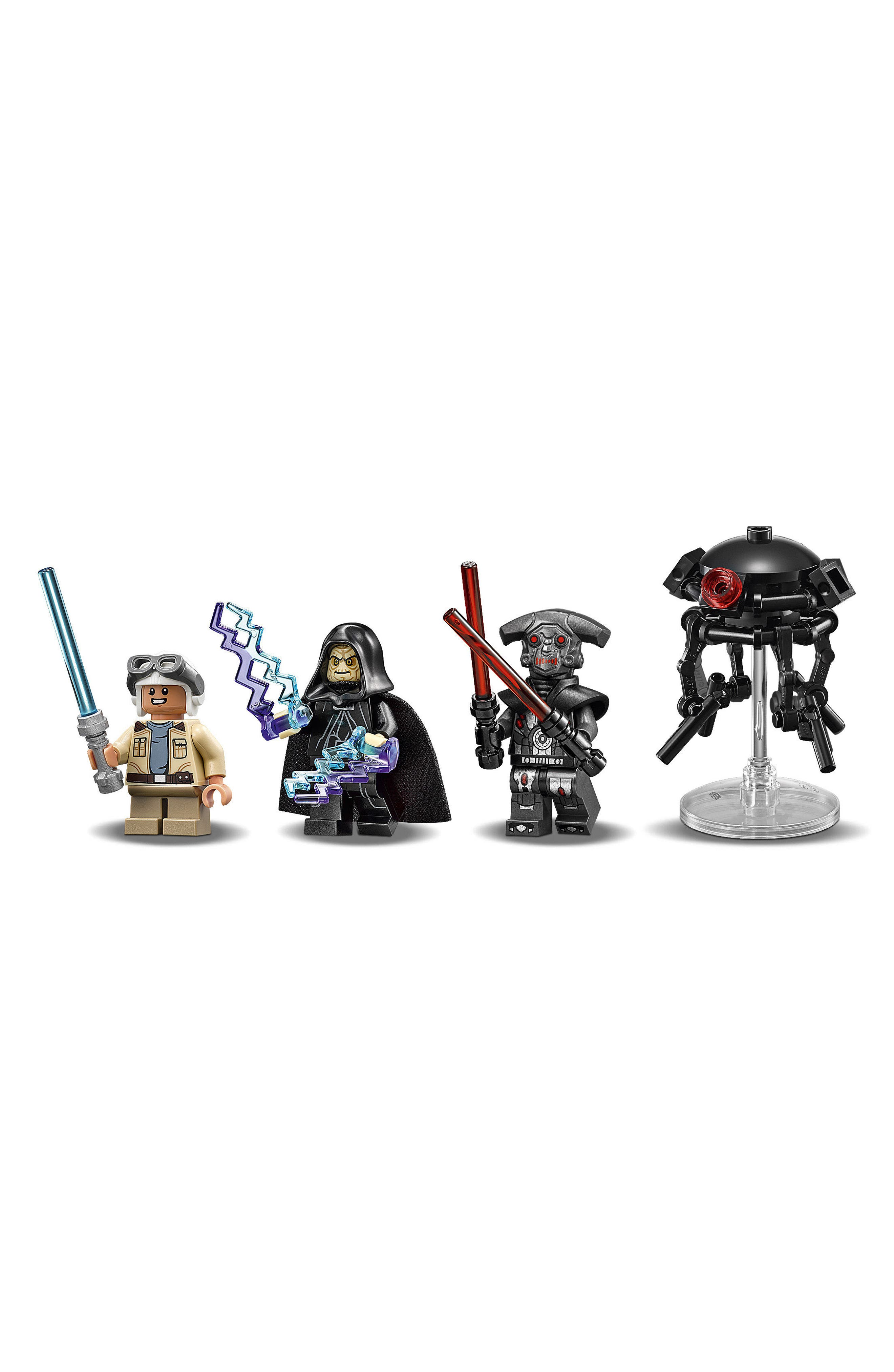 Star Wars<sup>™</sup>: The Freemaker Adventures Tracker I Play Set - 75185,                             Alternate thumbnail 6, color,                             001