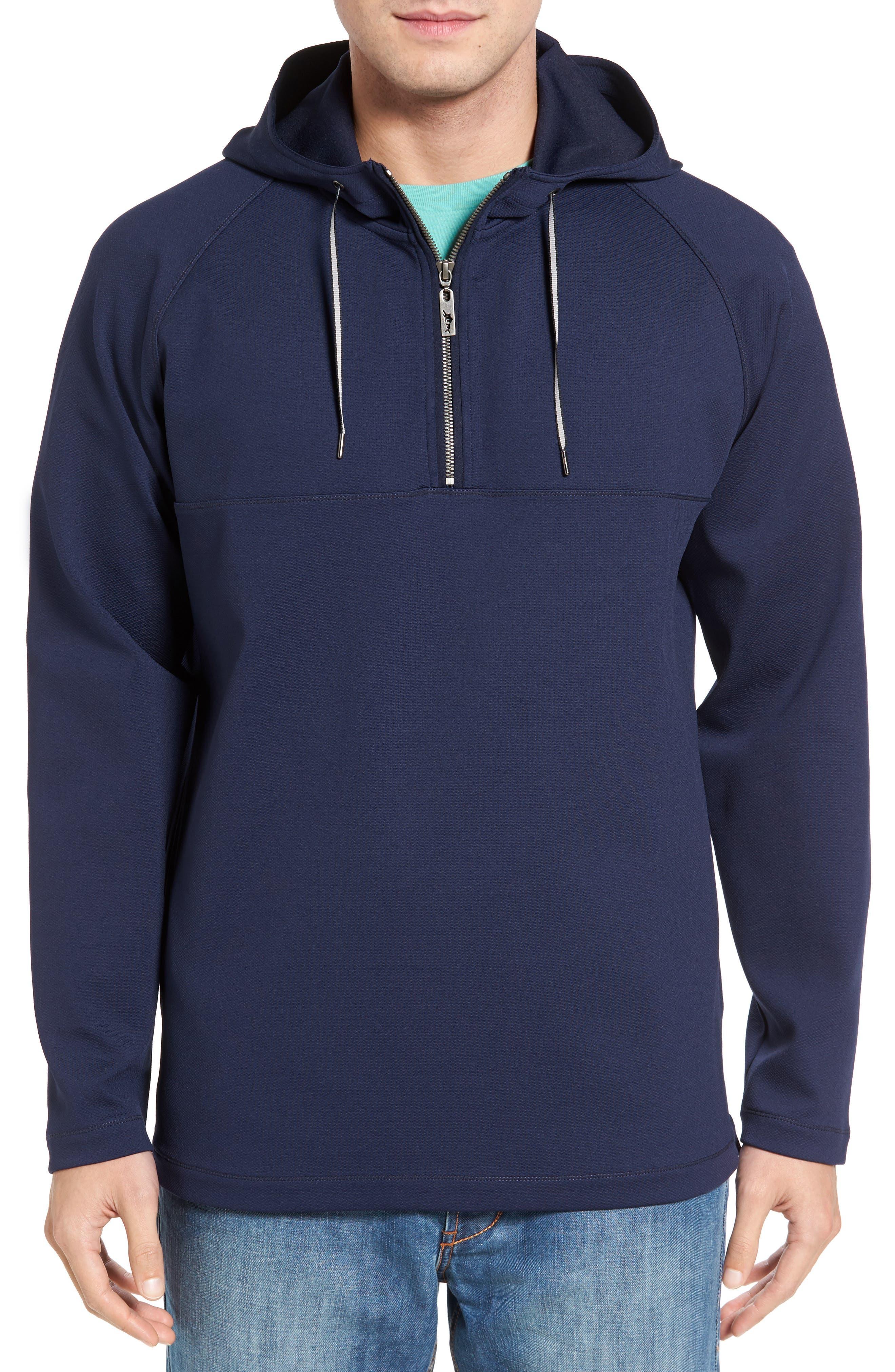 Weekend Pro Quarter Zip Hoodie,                         Main,                         color, 400