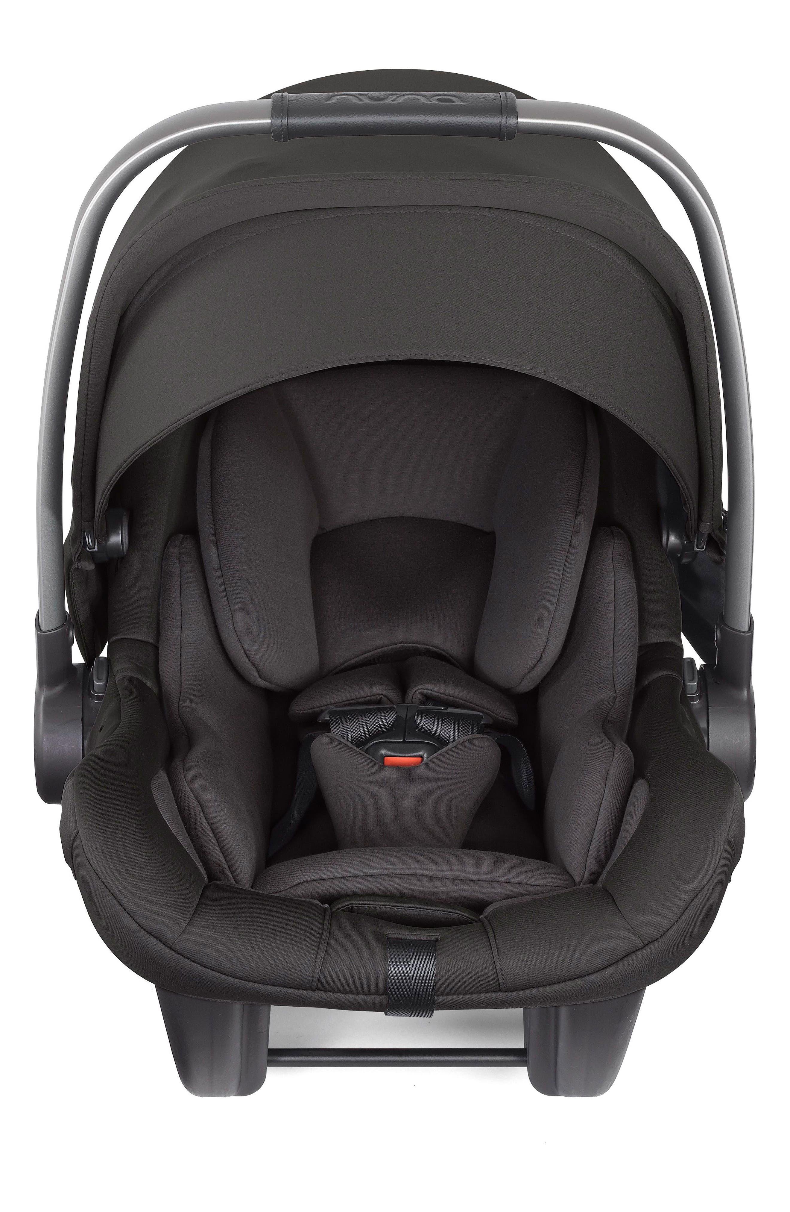 Infant Nuna Pipa(TM) Lite Lx Infant Car Seat  Base Size One Size  Grey