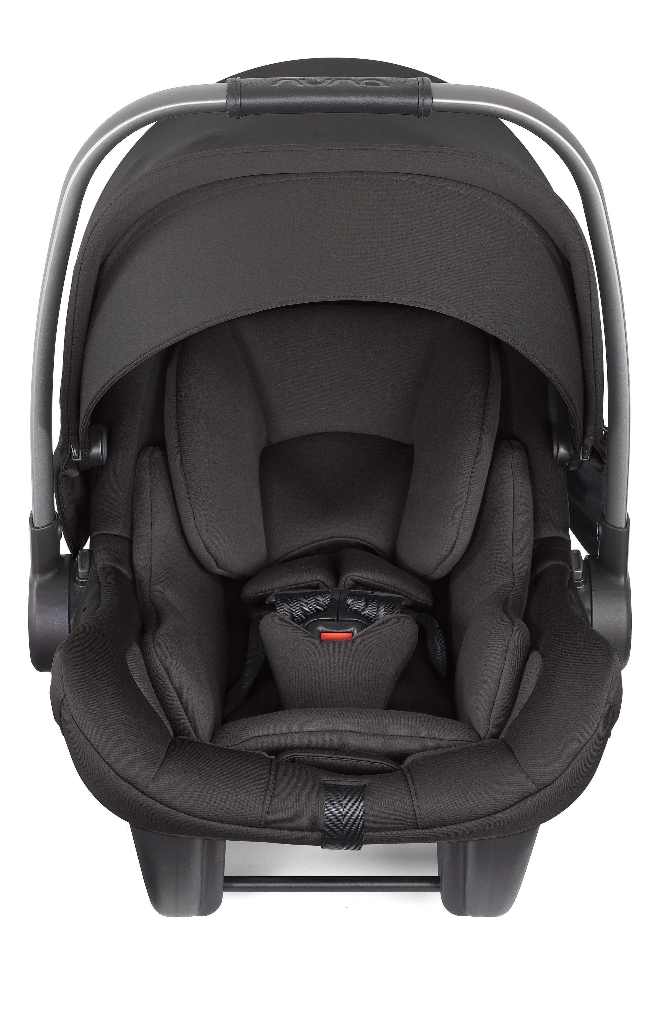 2017 PIPA<sup>™</sup> Lite LX Infant Car Seat & Base,                         Main,                         color, STONE