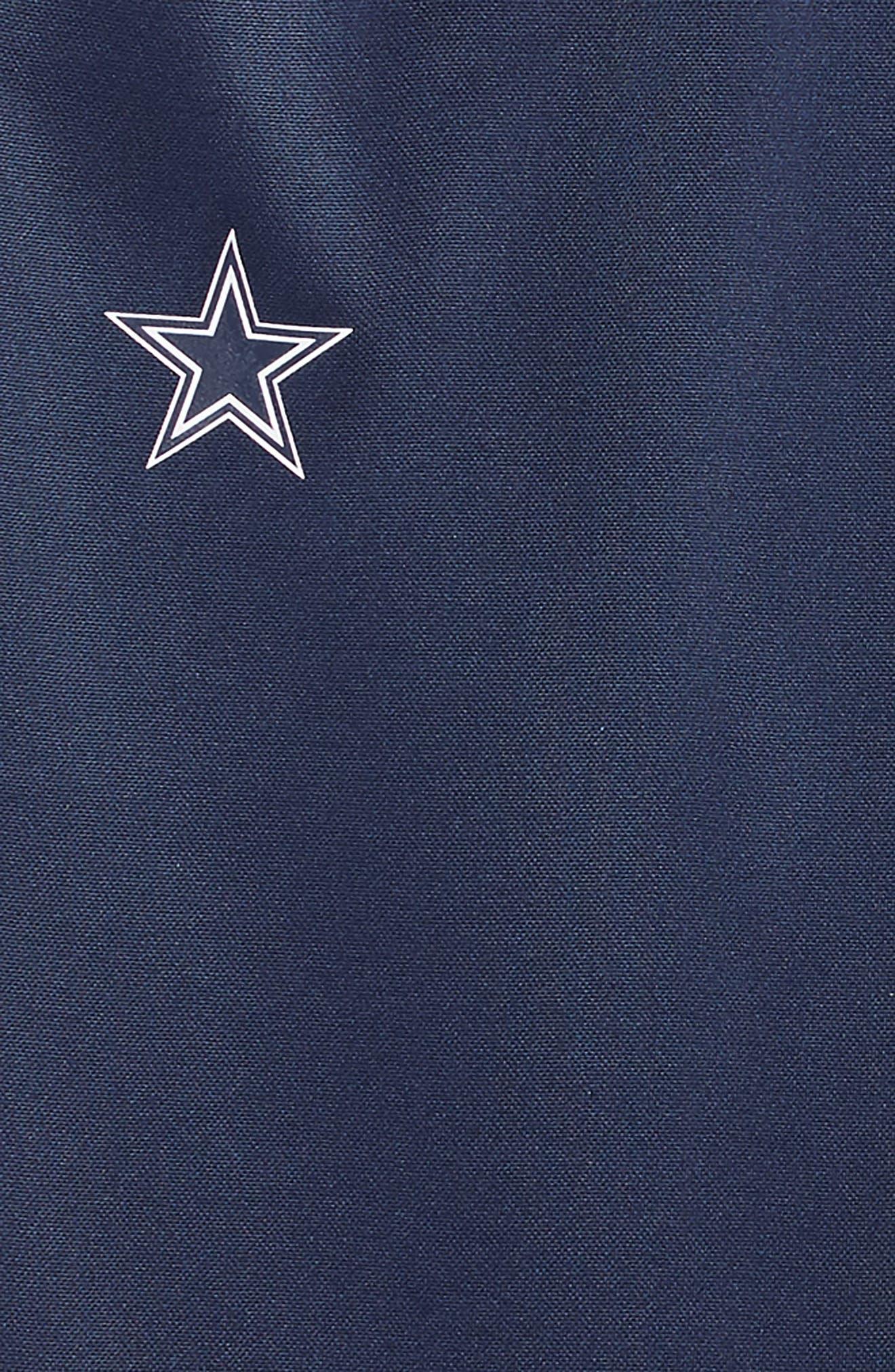 Nike NFL Dallas Cowboys Therma-FIT Pants,                             Alternate thumbnail 2, color,                             410