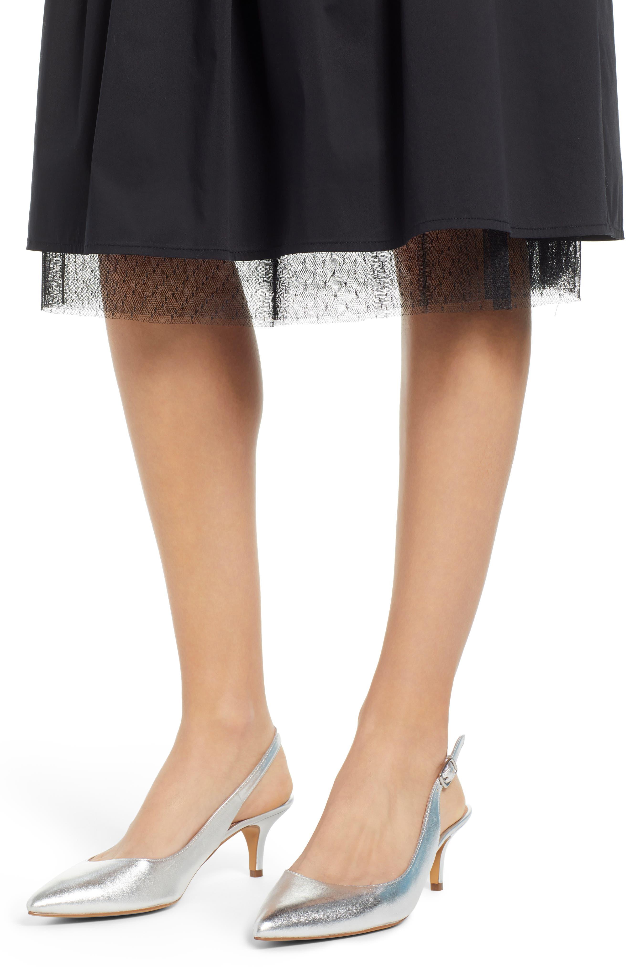 Full Skirt,                             Alternate thumbnail 4, color,                             001