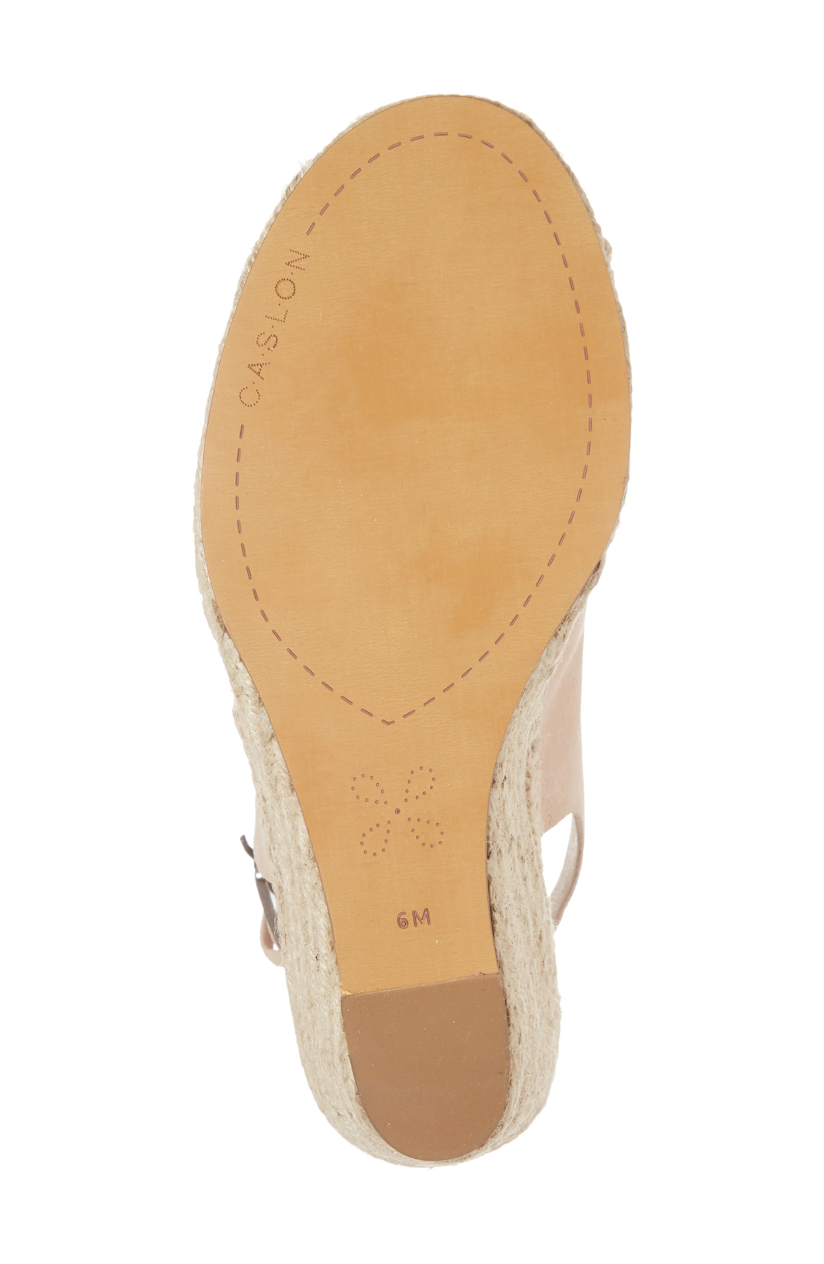 Suri Espadrille Wedge,                             Alternate thumbnail 29, color,