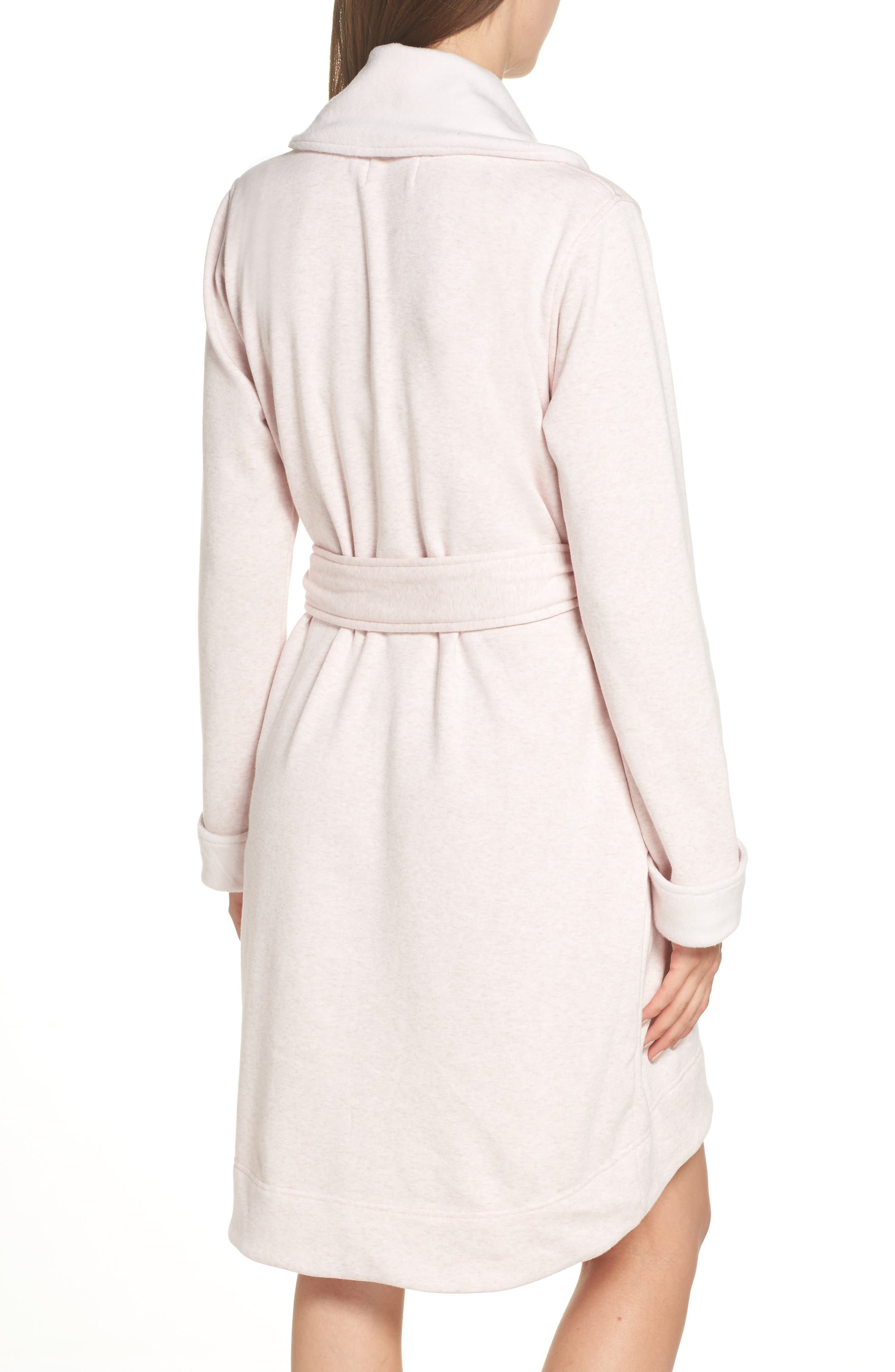 Blanche II Short Robe,                             Alternate thumbnail 14, color,