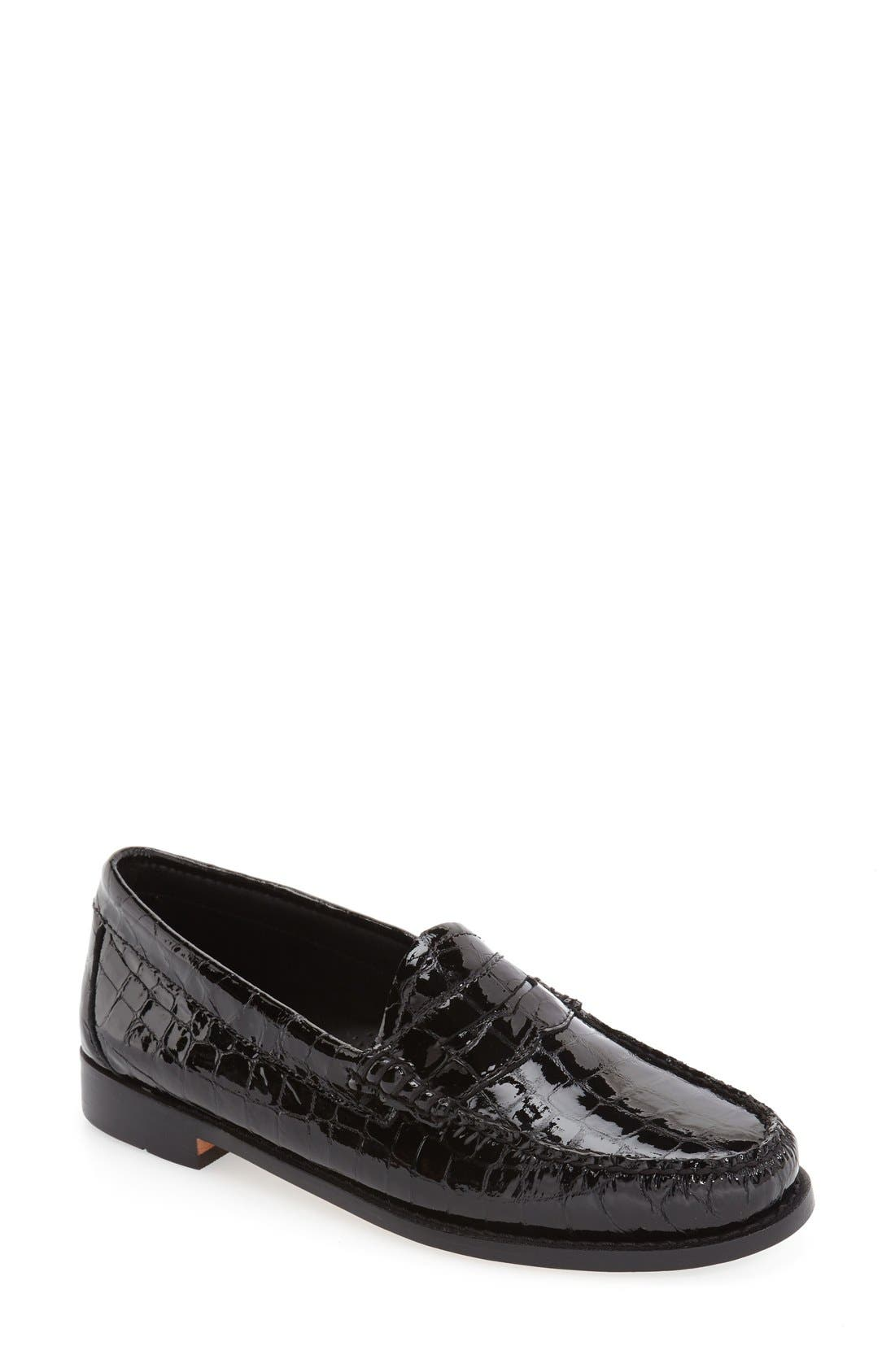'Whitney' Loafer,                             Main thumbnail 22, color,