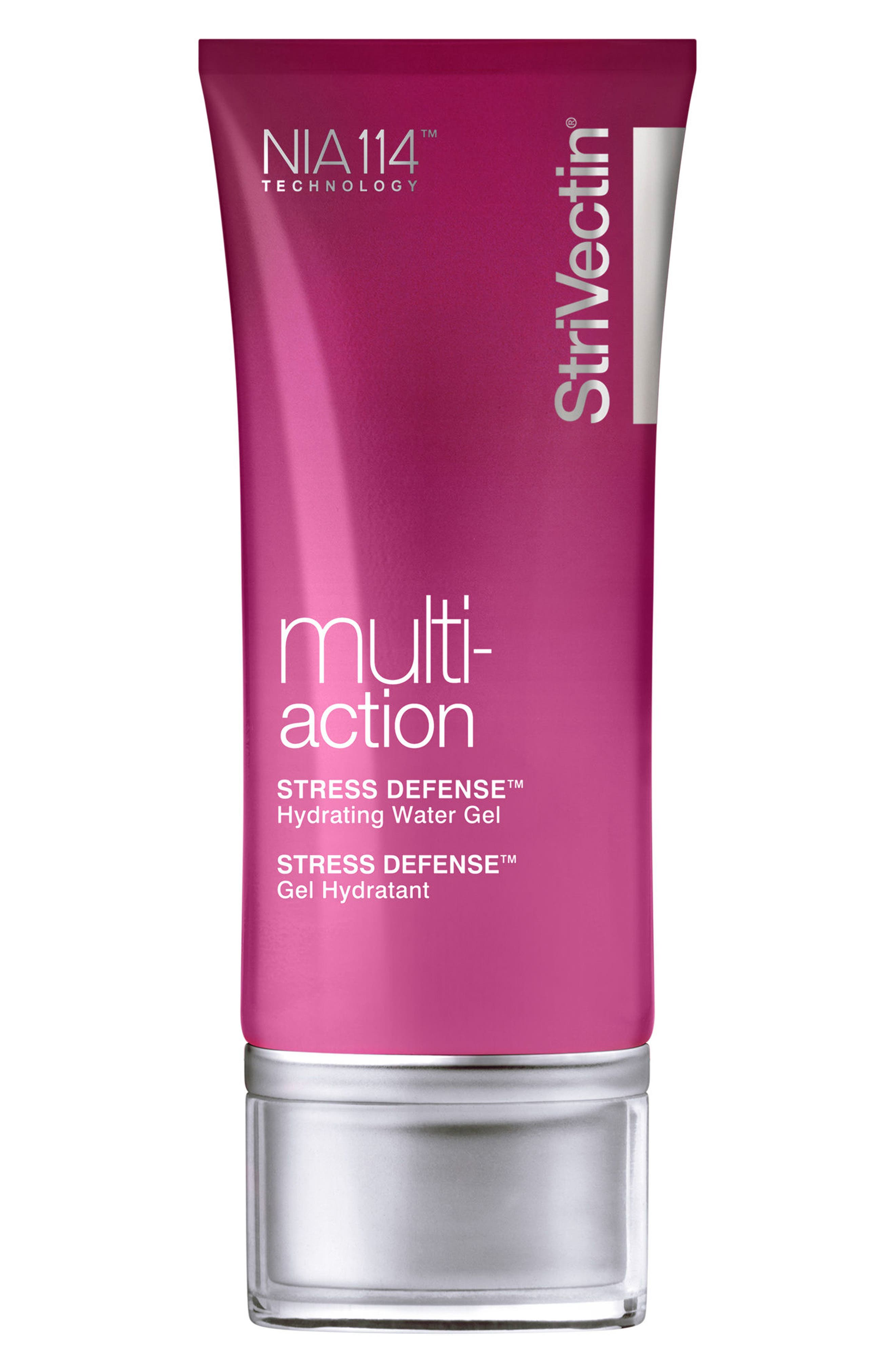 Stress Defense Hydrating Water Gel,                         Main,                         color, 000