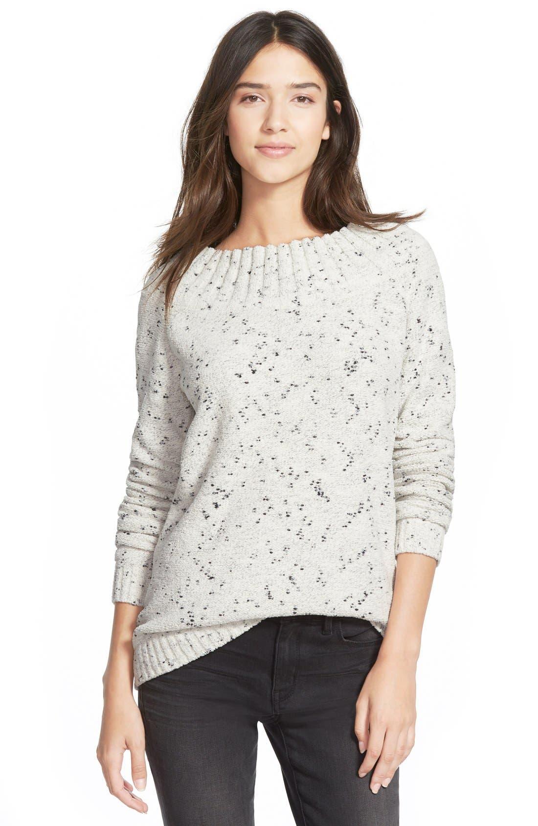 'Marilyn' Sweater,                             Main thumbnail 2, color,