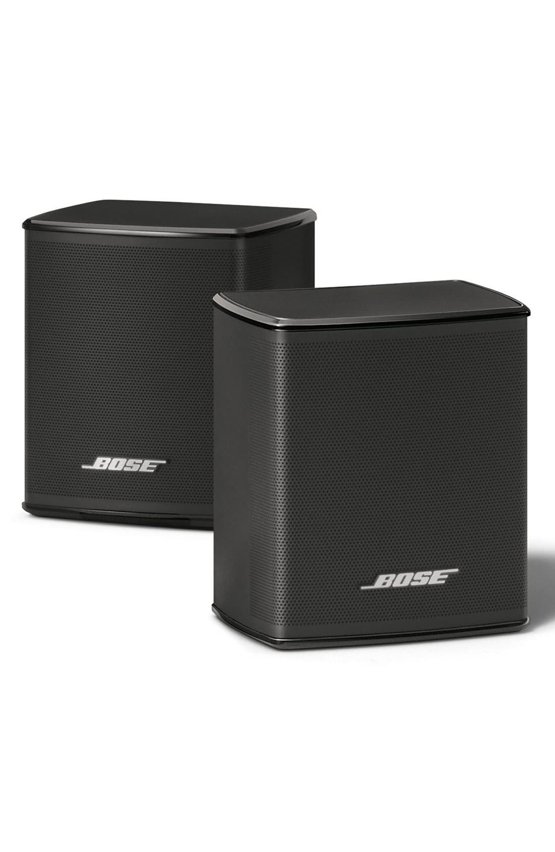 BOSE<SUP>®</SUP>,                             Virtually Invisible<sup>®</sup> 300 Wireless Surround Speakers,                             Alternate thumbnail 2, color,                             001
