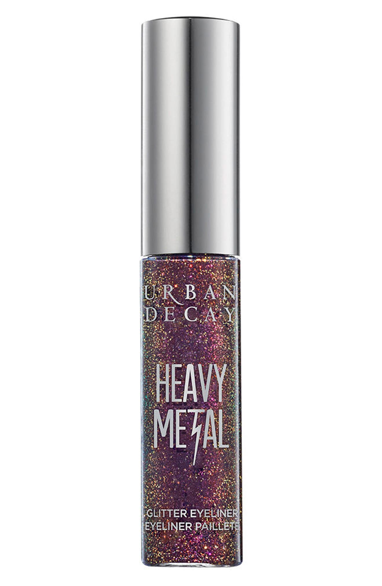 Heavy Metal Glitter Eyeliner,                             Alternate thumbnail 11, color,