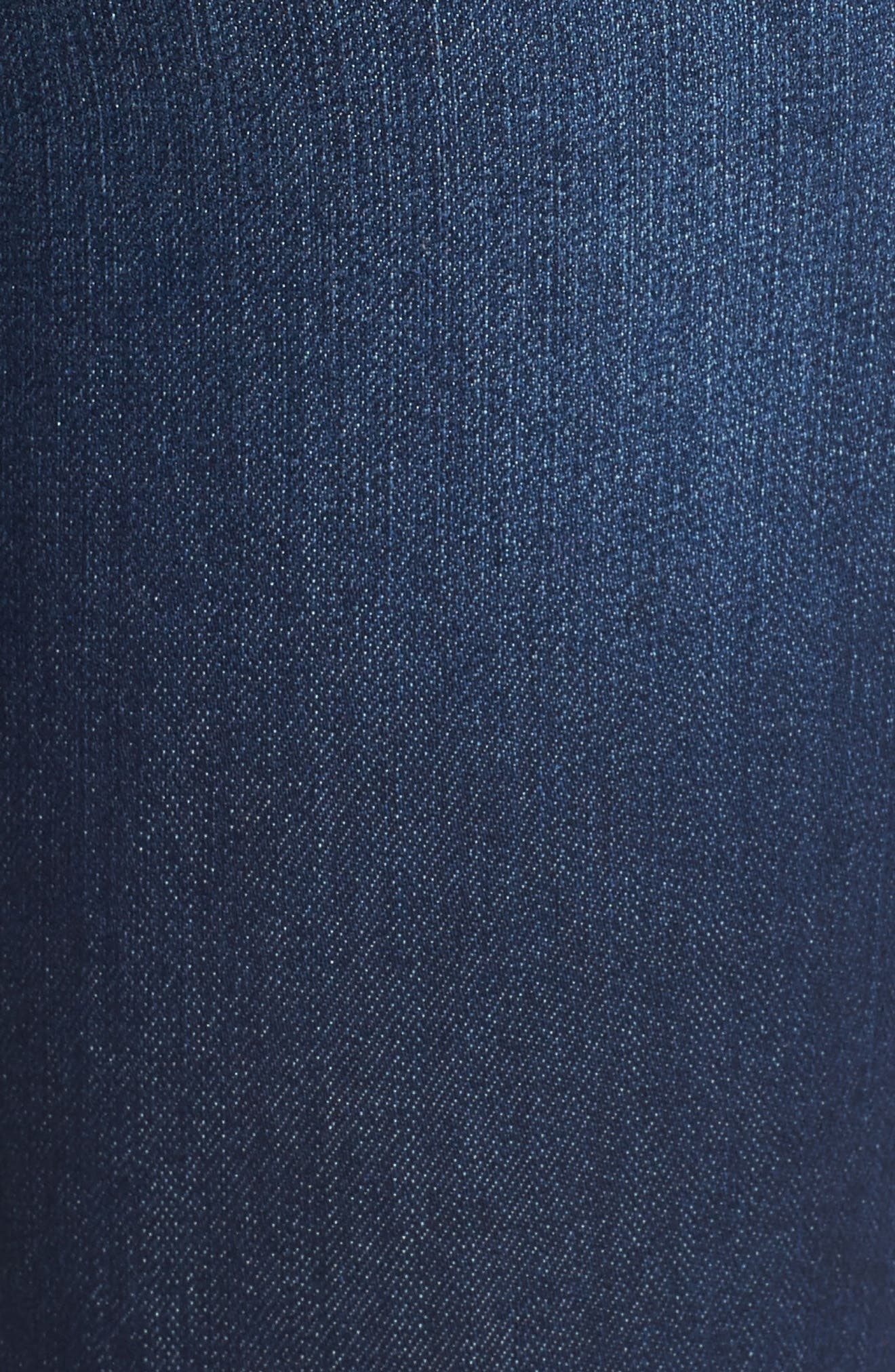Skinny Ankle Jeans,                             Alternate thumbnail 5, color,
