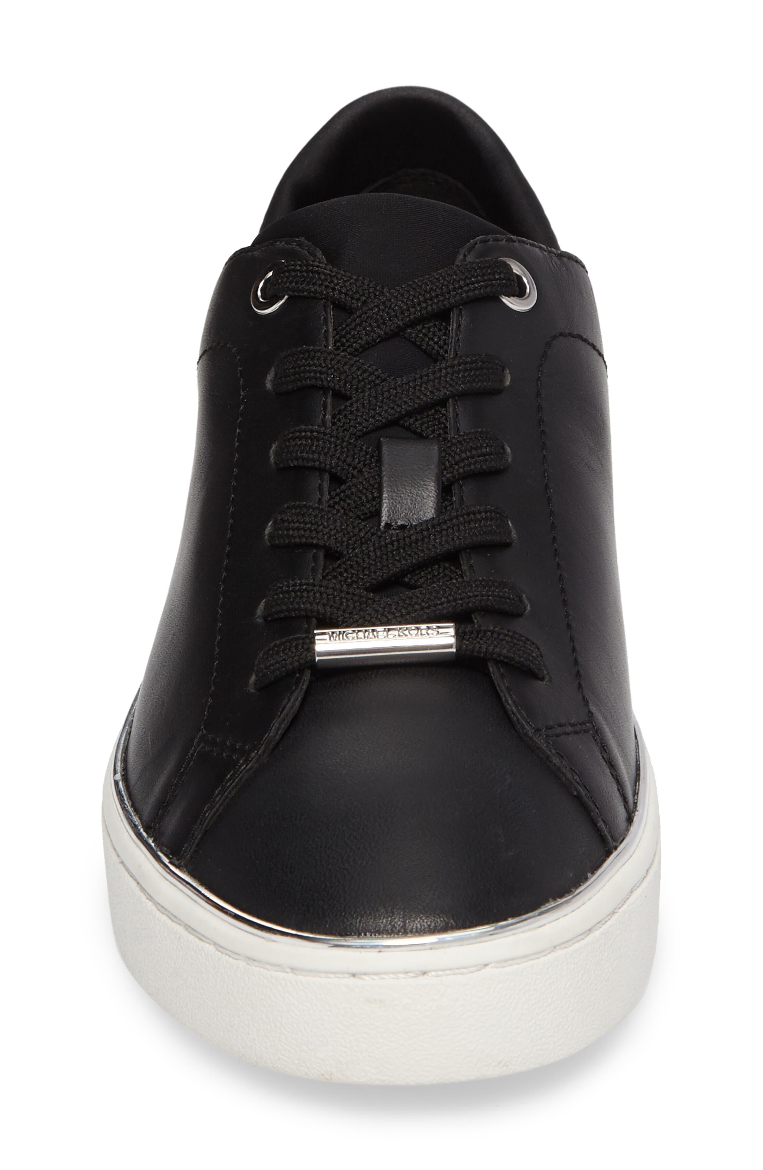 Scout Sneaker,                             Alternate thumbnail 4, color,                             002