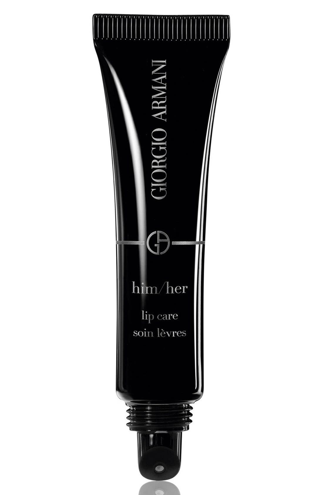 Him and Her Lip Care,                         Main,                         color, 01