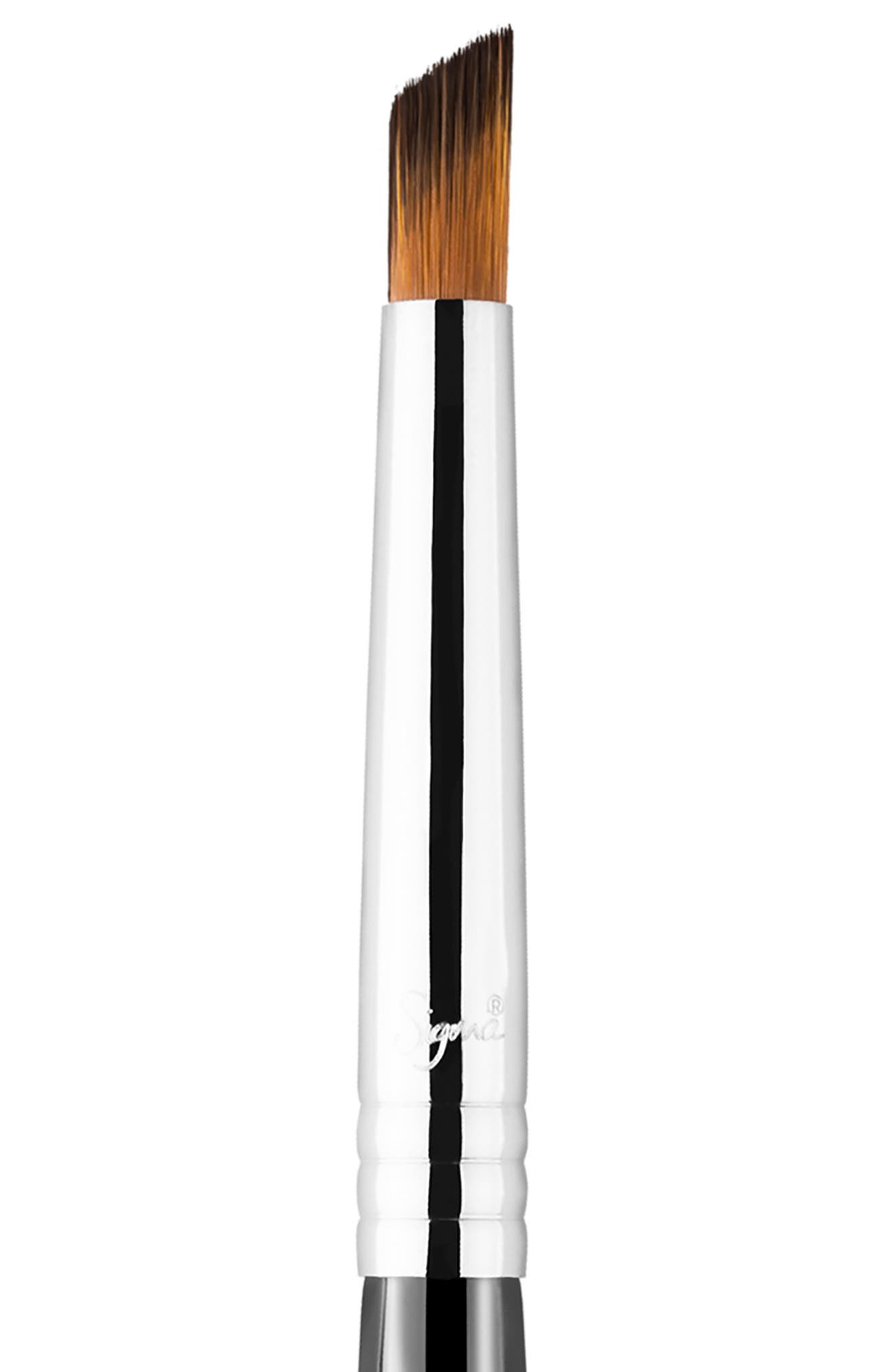 F69 Angled Pixel Concealer<sup>™</sup> Brush,                             Alternate thumbnail 3, color,                             NO COLOR