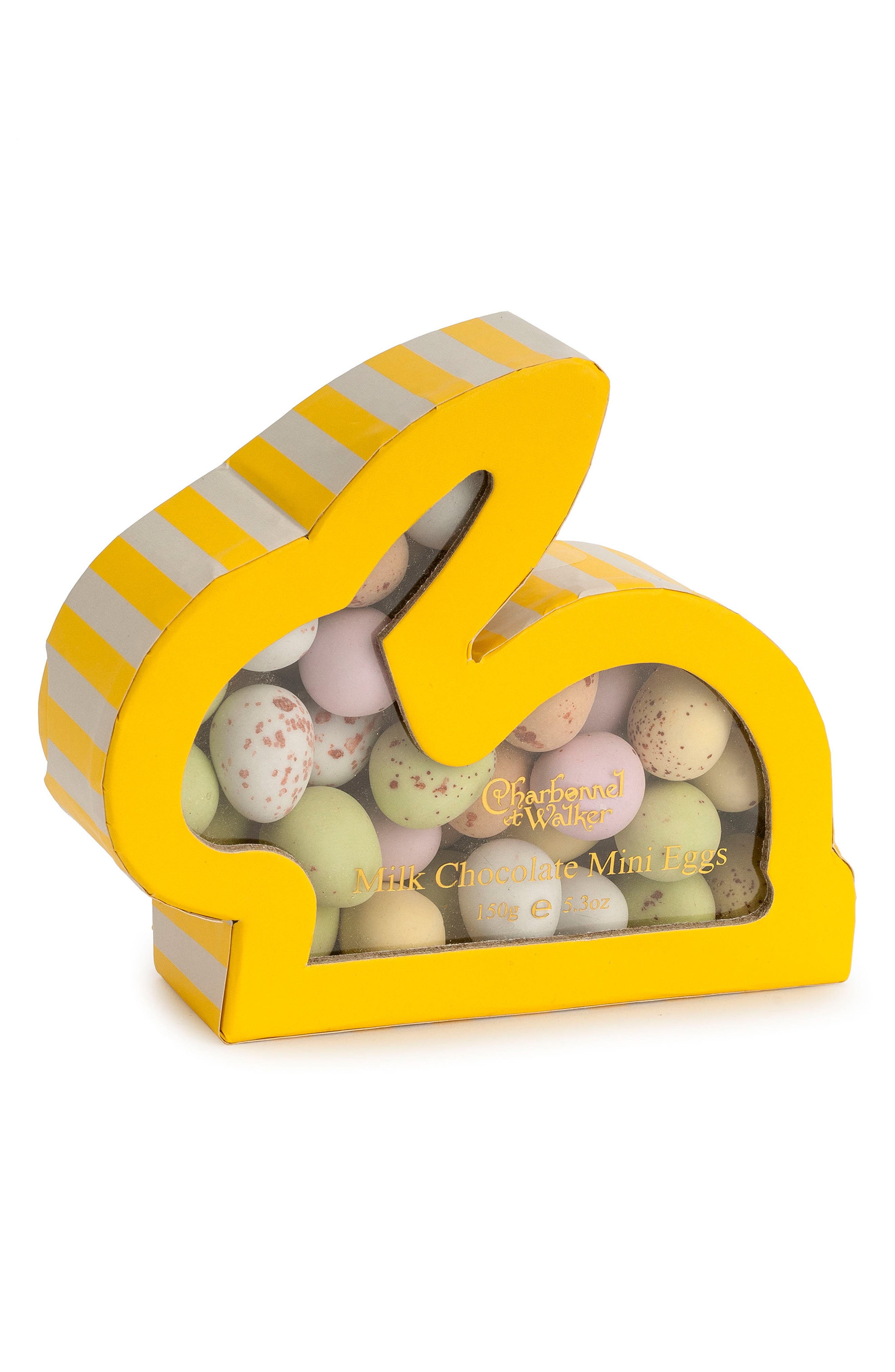 Mini Chocolate Eggs in Gift Box,                             Main thumbnail 1, color,