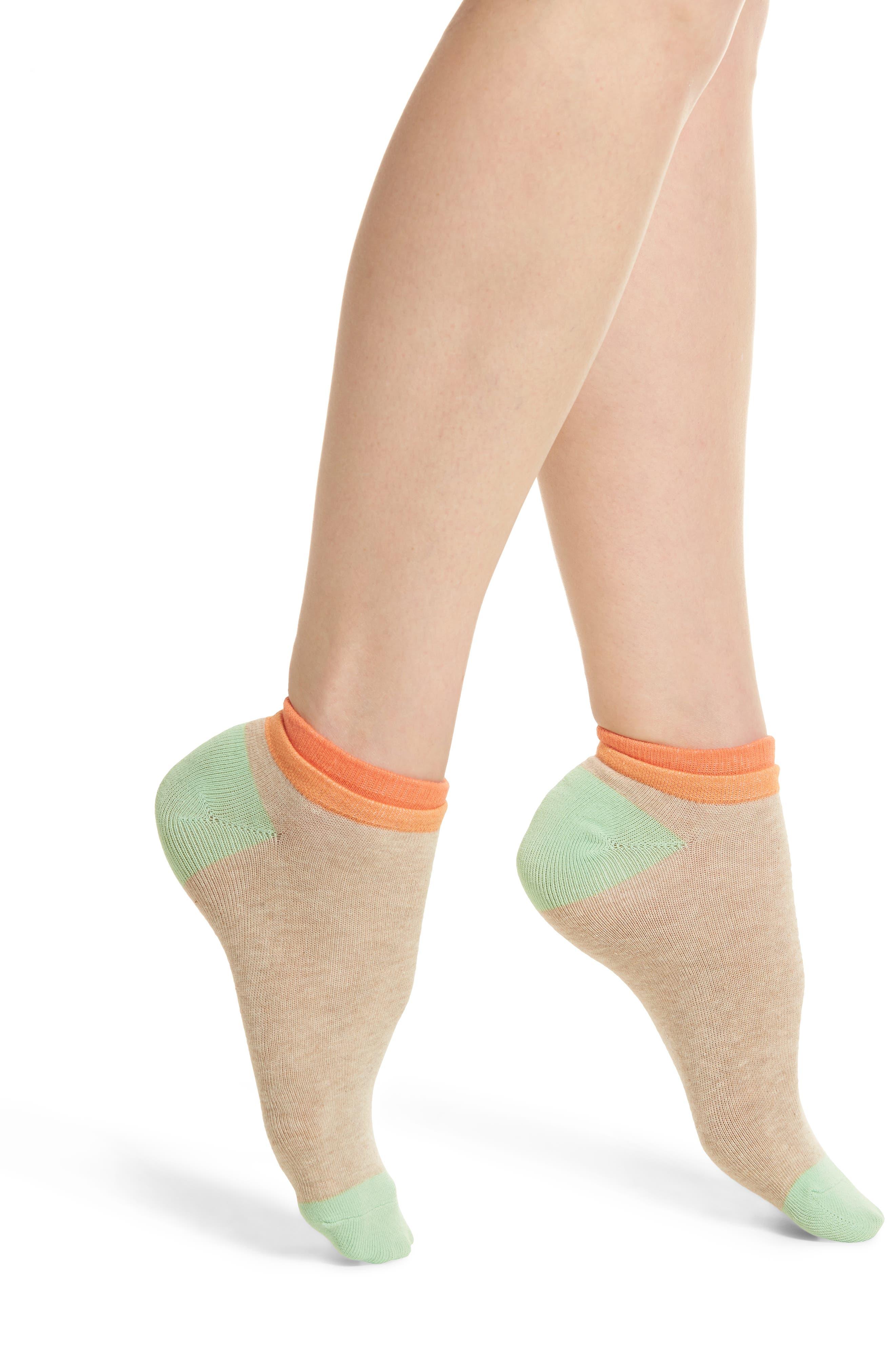 Lop Top Low-Cut Socks,                             Main thumbnail 1, color,
