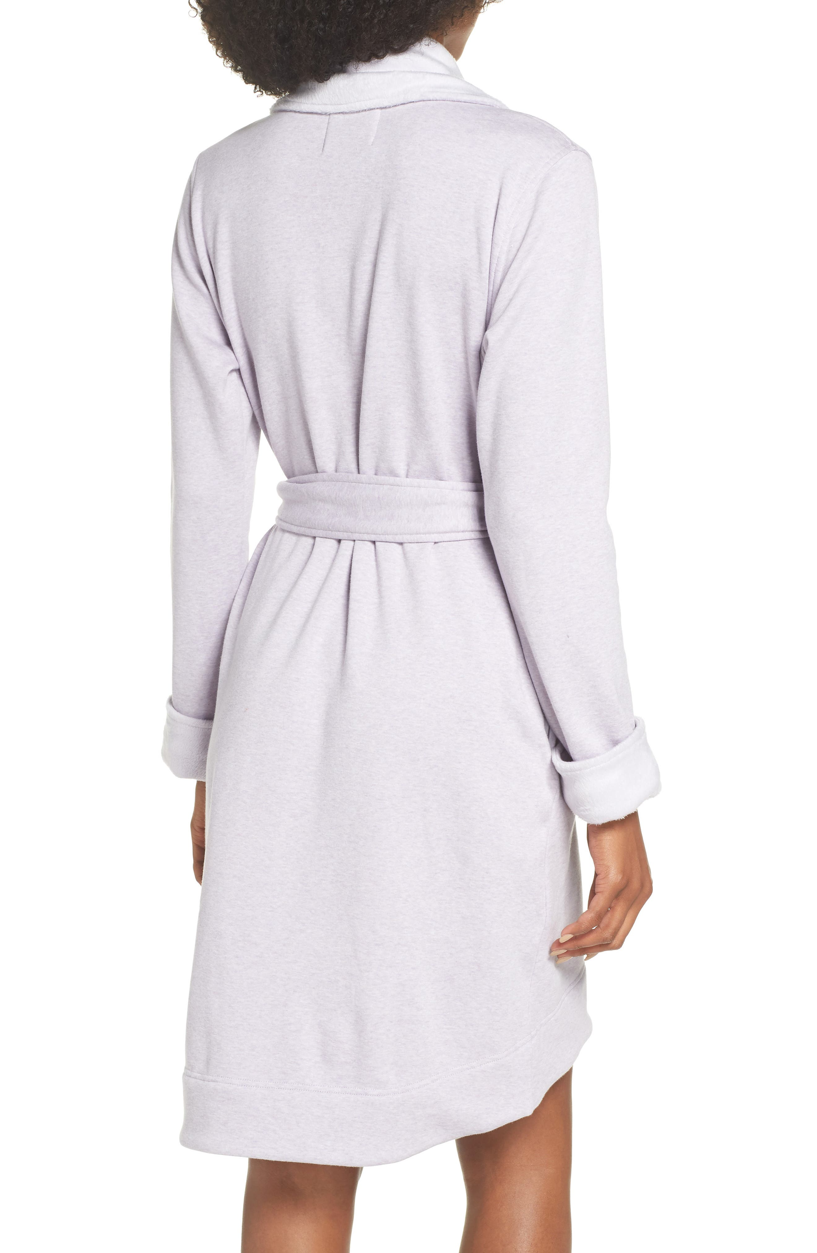 Blanche II Short Robe,                             Alternate thumbnail 13, color,