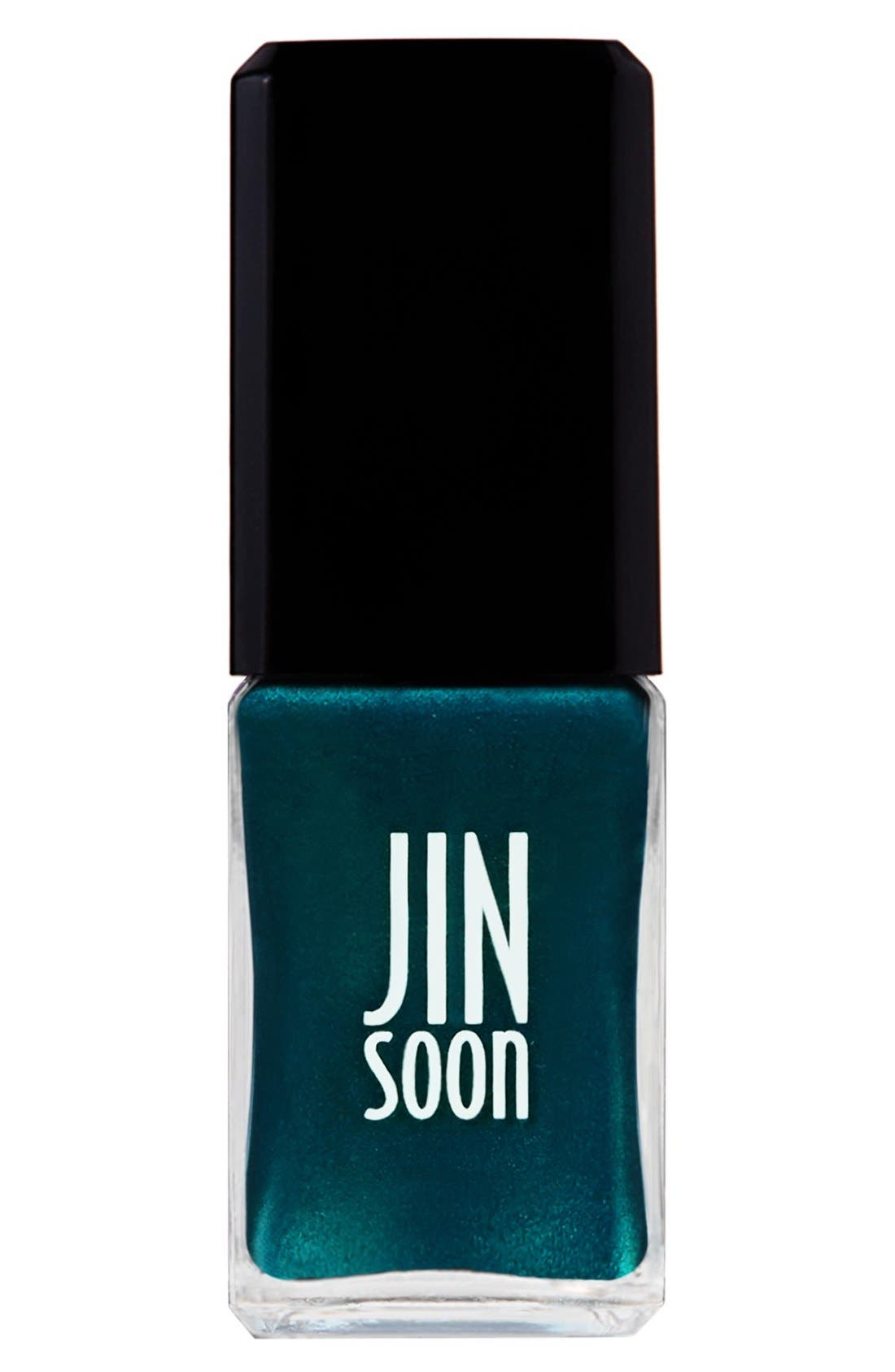 'Heirloom' Nail Lacquer,                             Main thumbnail 1, color,                             HEIRLOOM