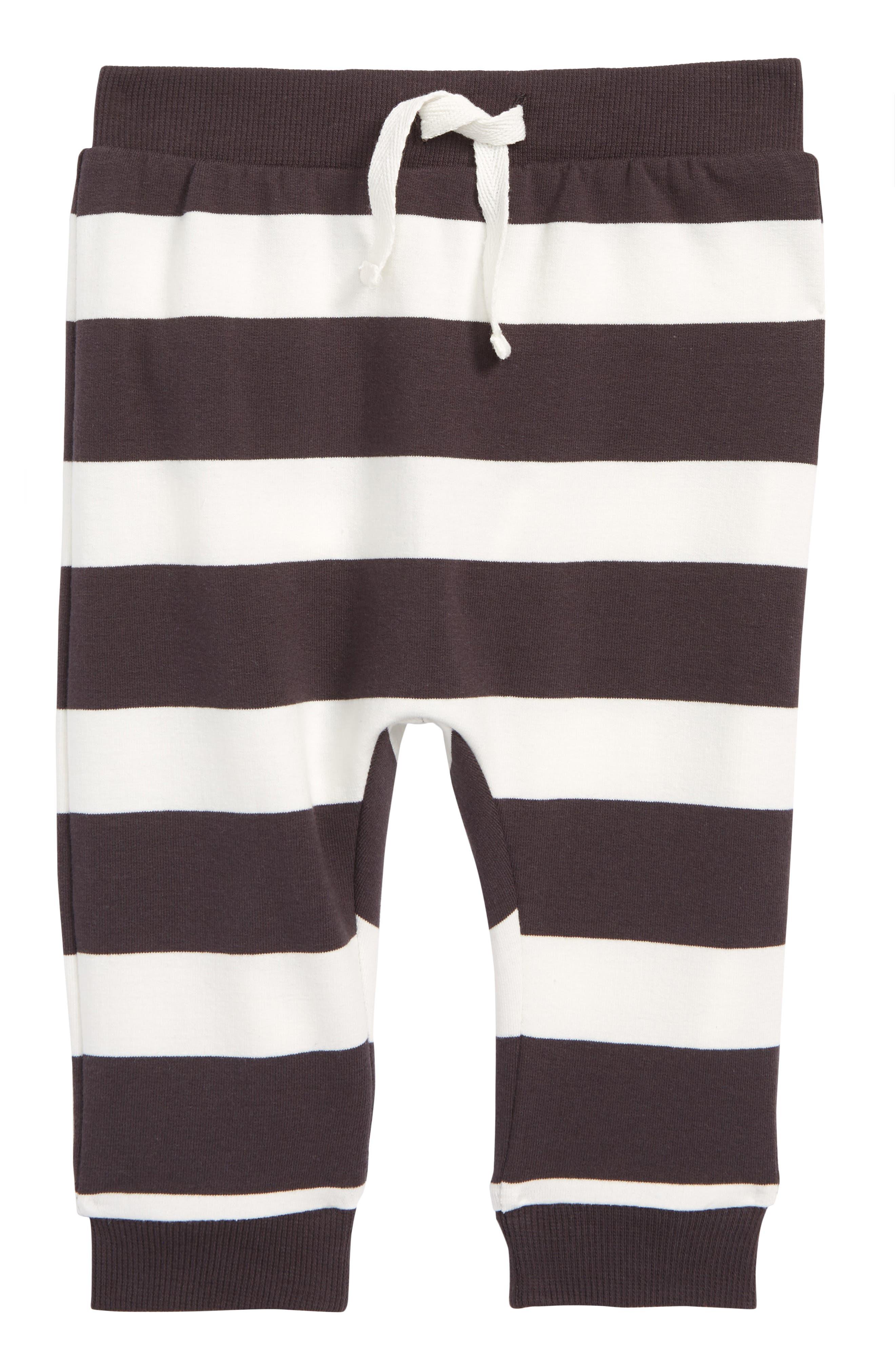 Stripe Sweatpants,                             Main thumbnail 1, color,                             021