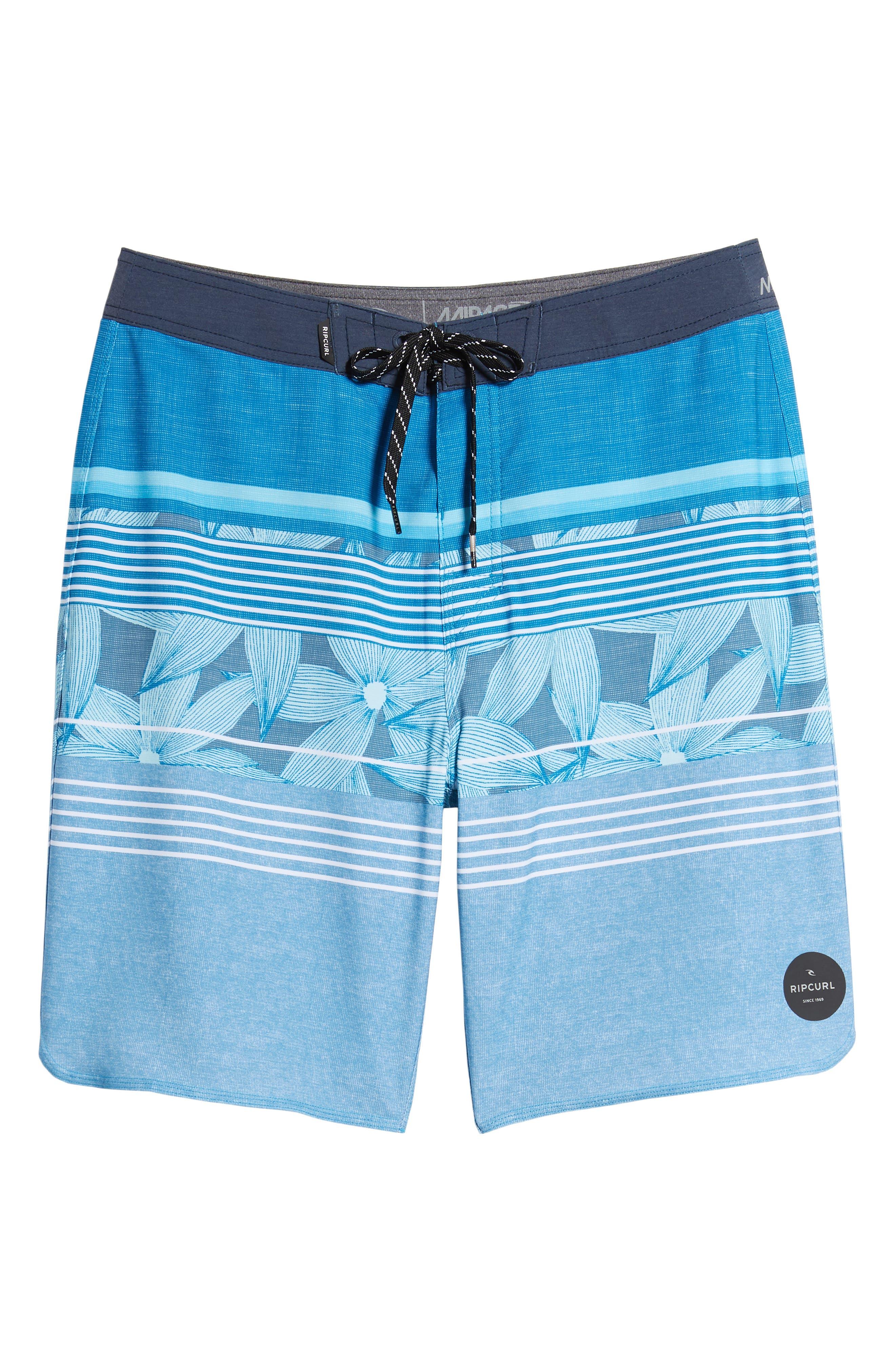 Mirage Shake Up Board Shorts,                             Alternate thumbnail 6, color,                             400