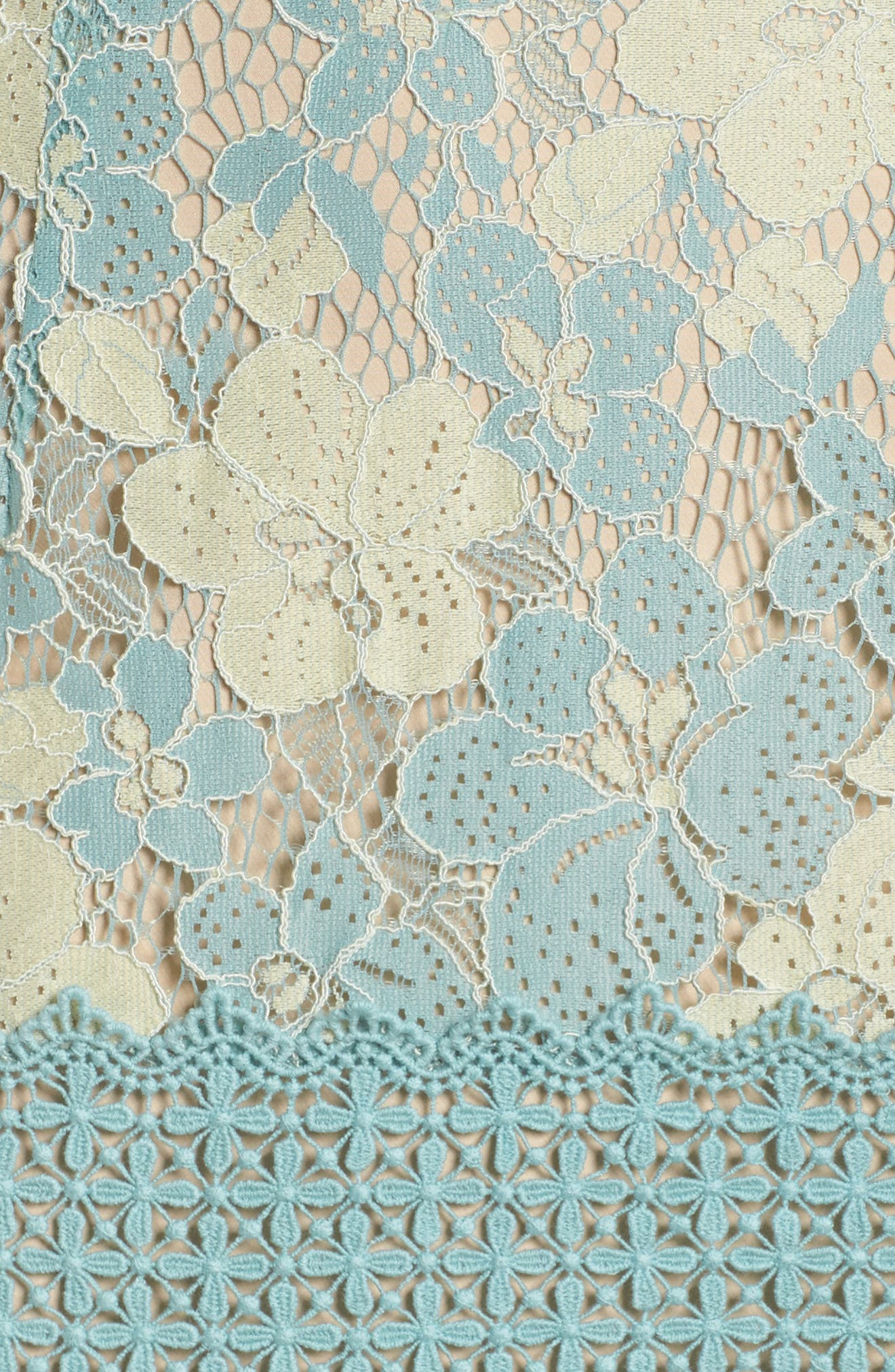 Tabitha Lace Maxi Dress,                             Alternate thumbnail 10, color,