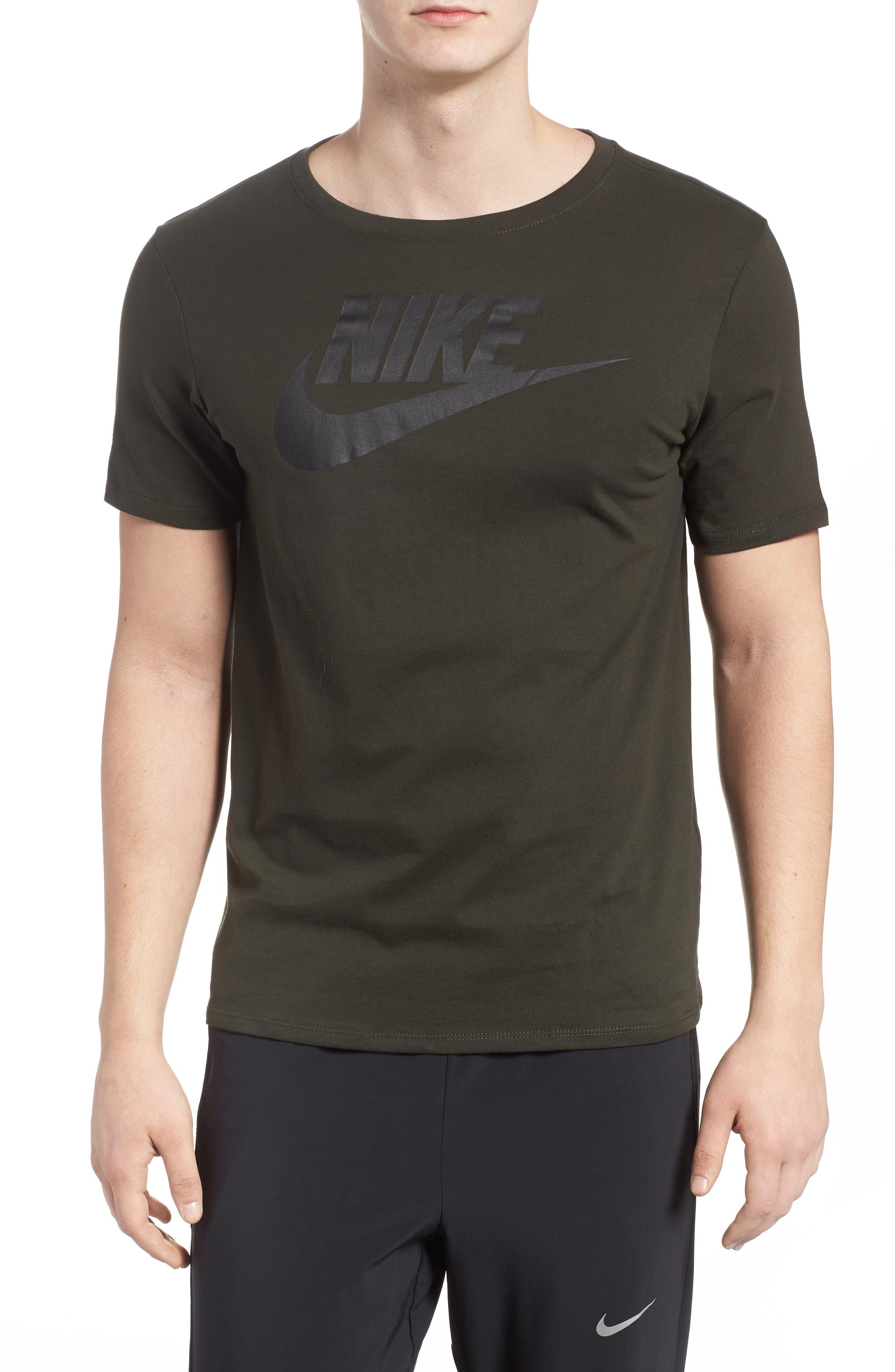 'Tee-Futura Icon' Graphic T-Shirt,                             Main thumbnail 6, color,