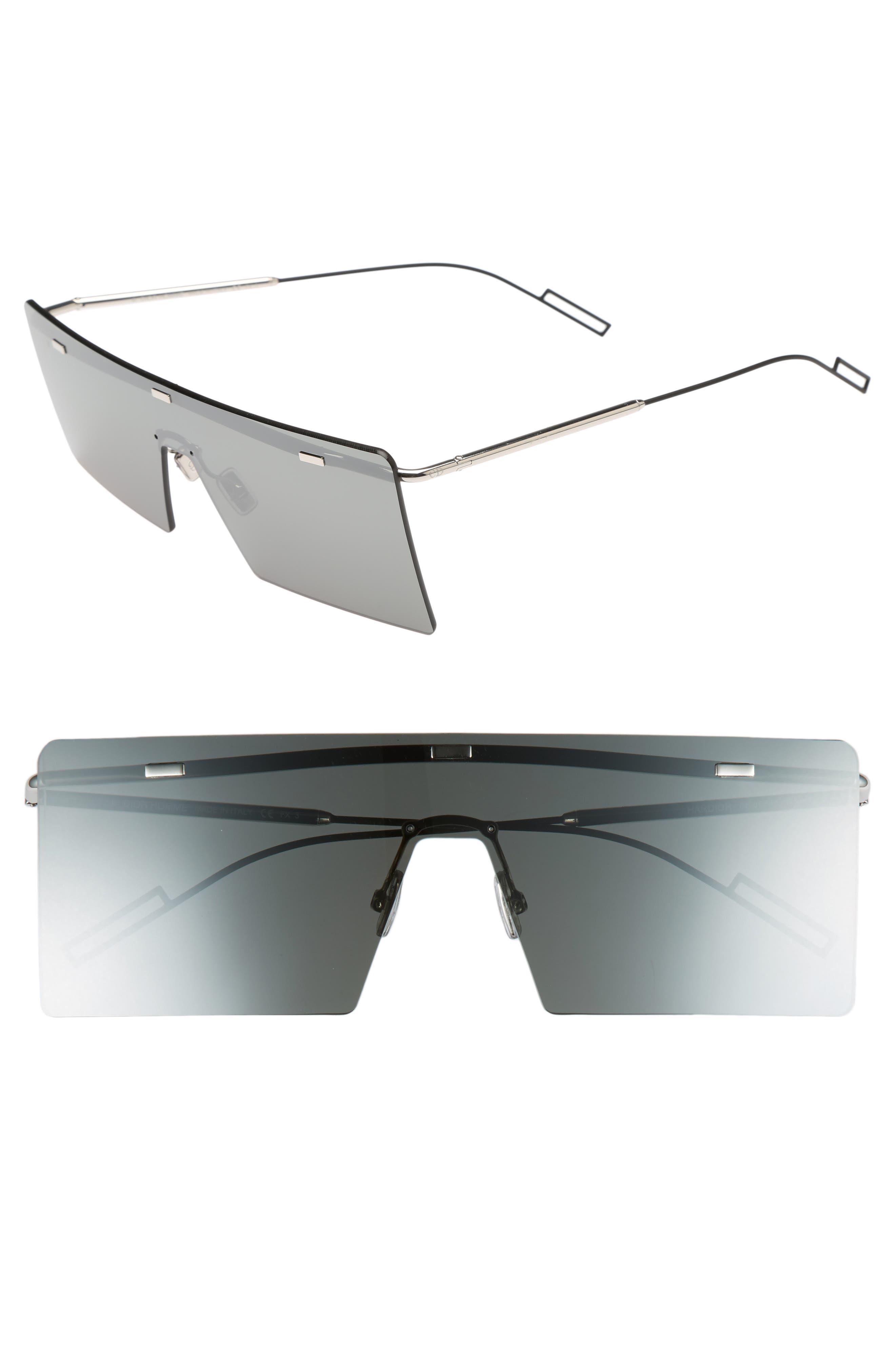Hardior 65mm Sunglasses,                             Main thumbnail 1, color,                             041