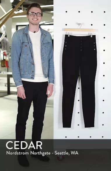 Natasha Photoready High Waist Skinny Jeans, sales video thumbnail