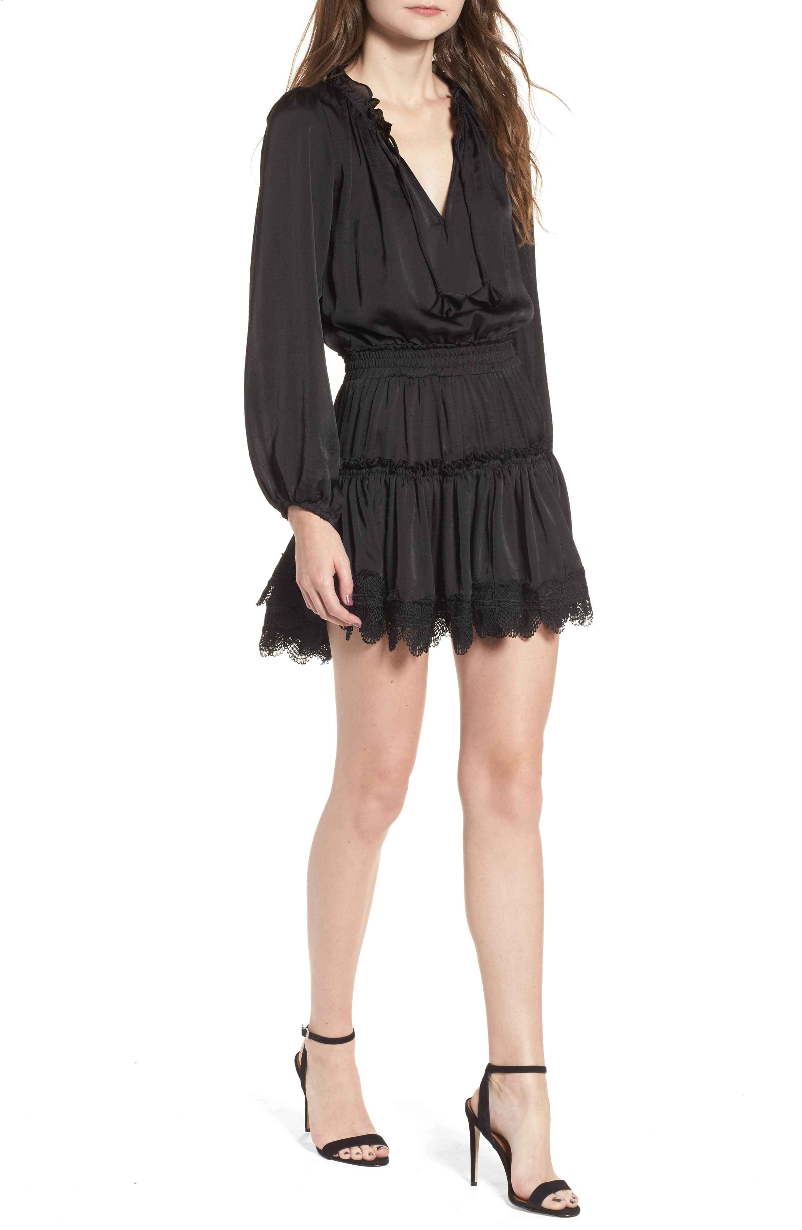 Carlin Minidress,                         Main,                         color, 008