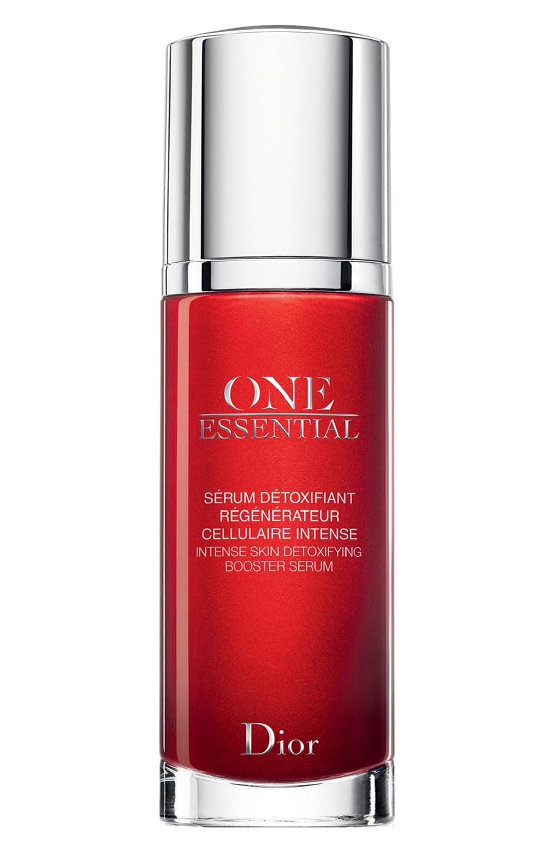'One Essential' Intense Skin Detoxifying Booster Serum,                             Main thumbnail 1, color,                             000