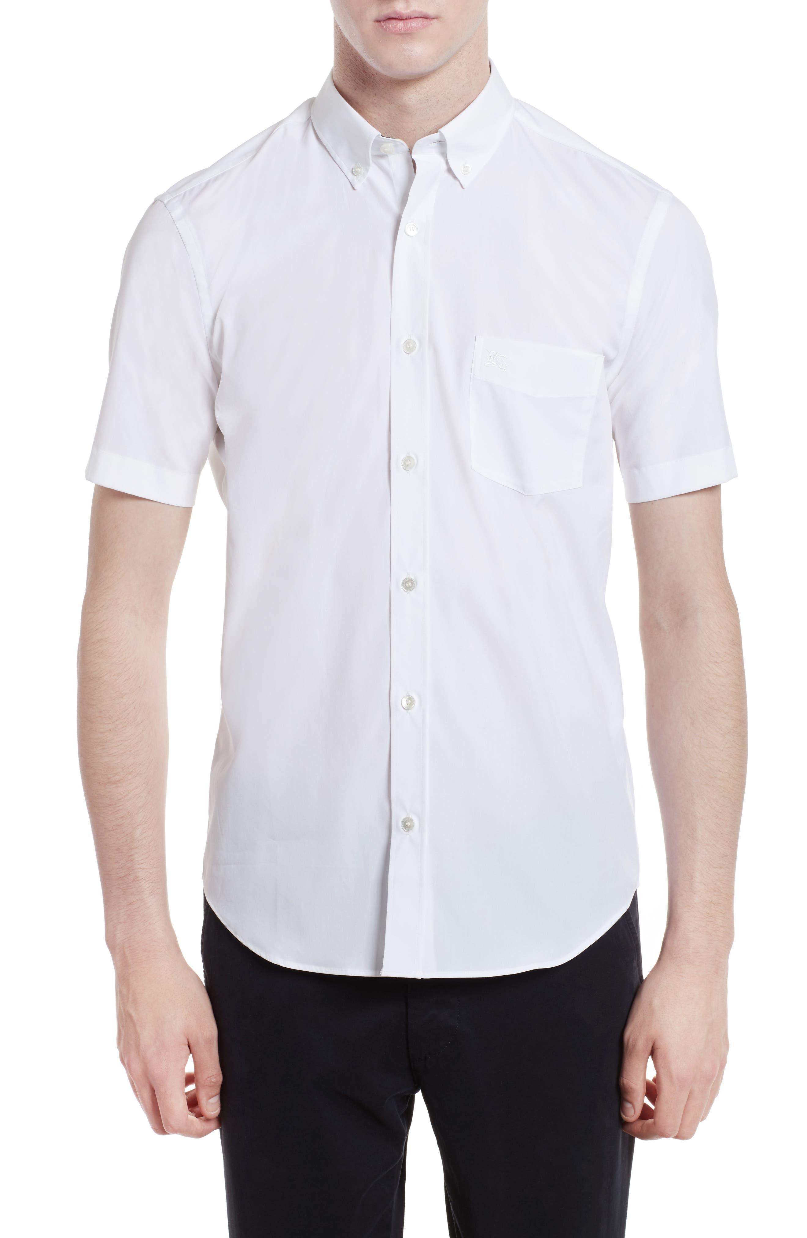 Cambridge Aboyd Sport Shirt,                         Main,                         color, 100