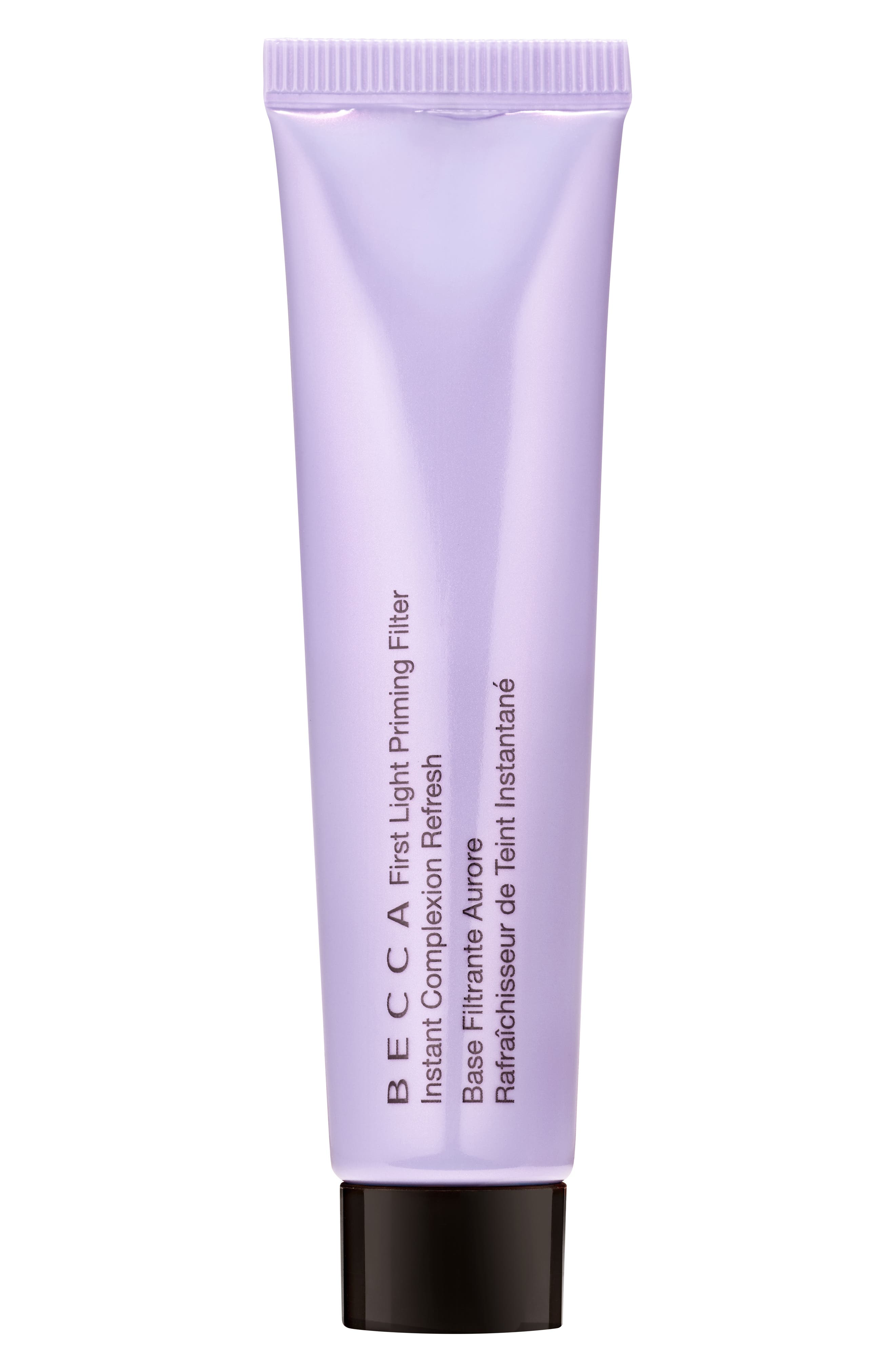BECCA First Light Priming Filter Instant Complexion Refresh,                             Alternate thumbnail 2, color,                             NO COLOR