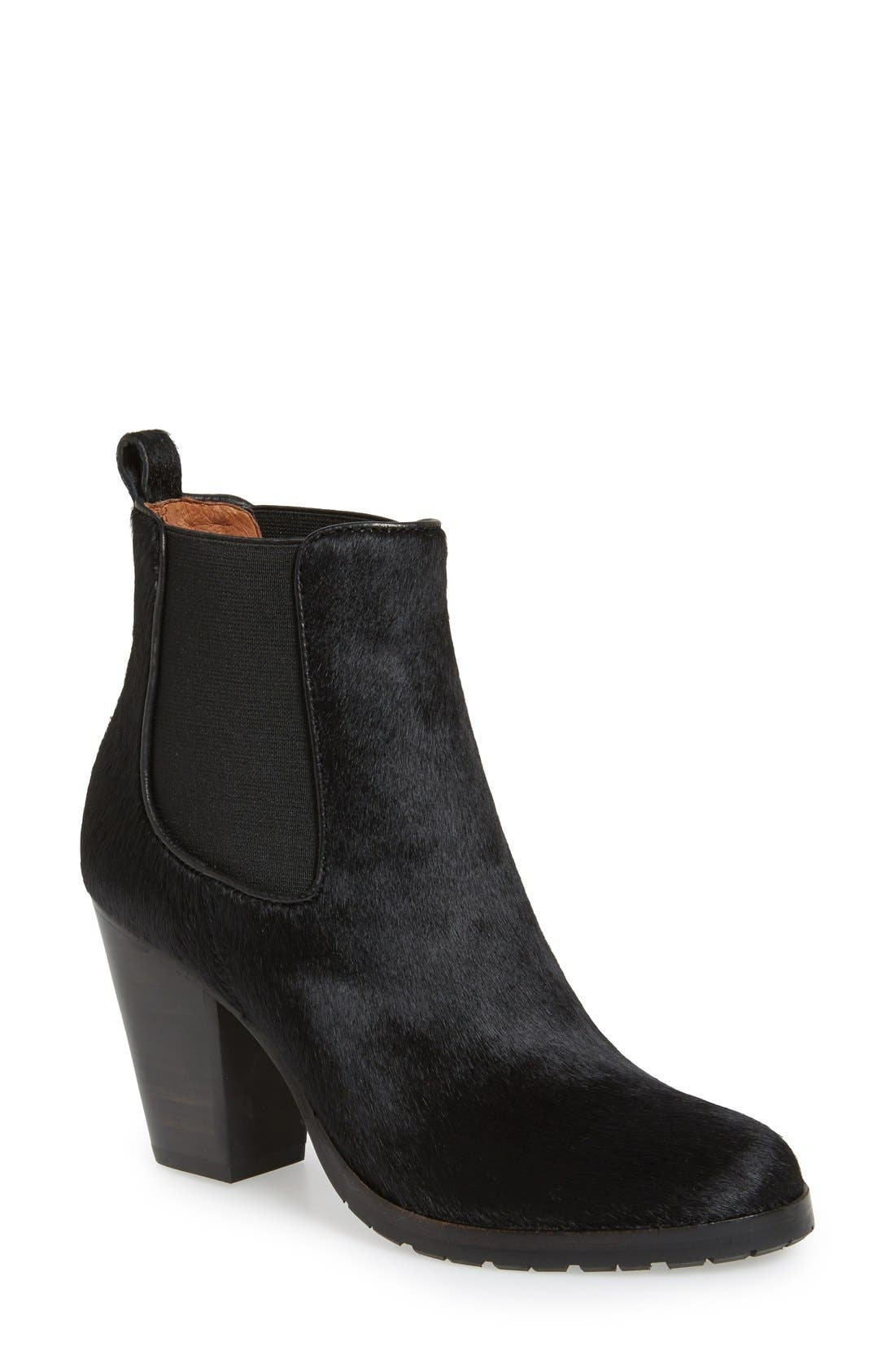 'Tate' Chelsea Boot,                         Main,                         color, 001