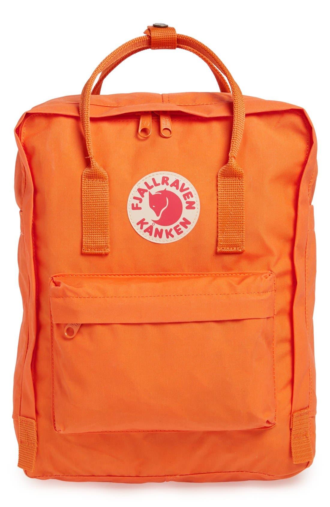 'Kånken' Water Resistant Backpack,                             Main thumbnail 61, color,