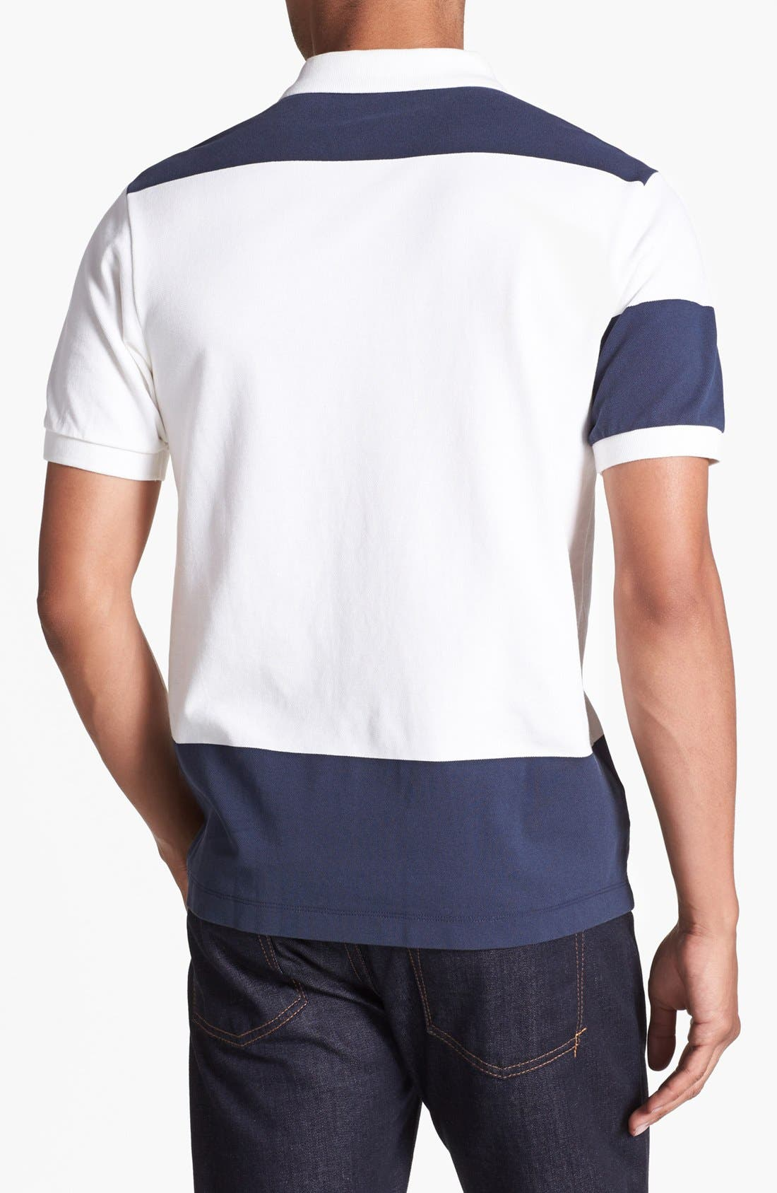 FRED PERRY,                             Polo,                             Alternate thumbnail 2, color,                             129